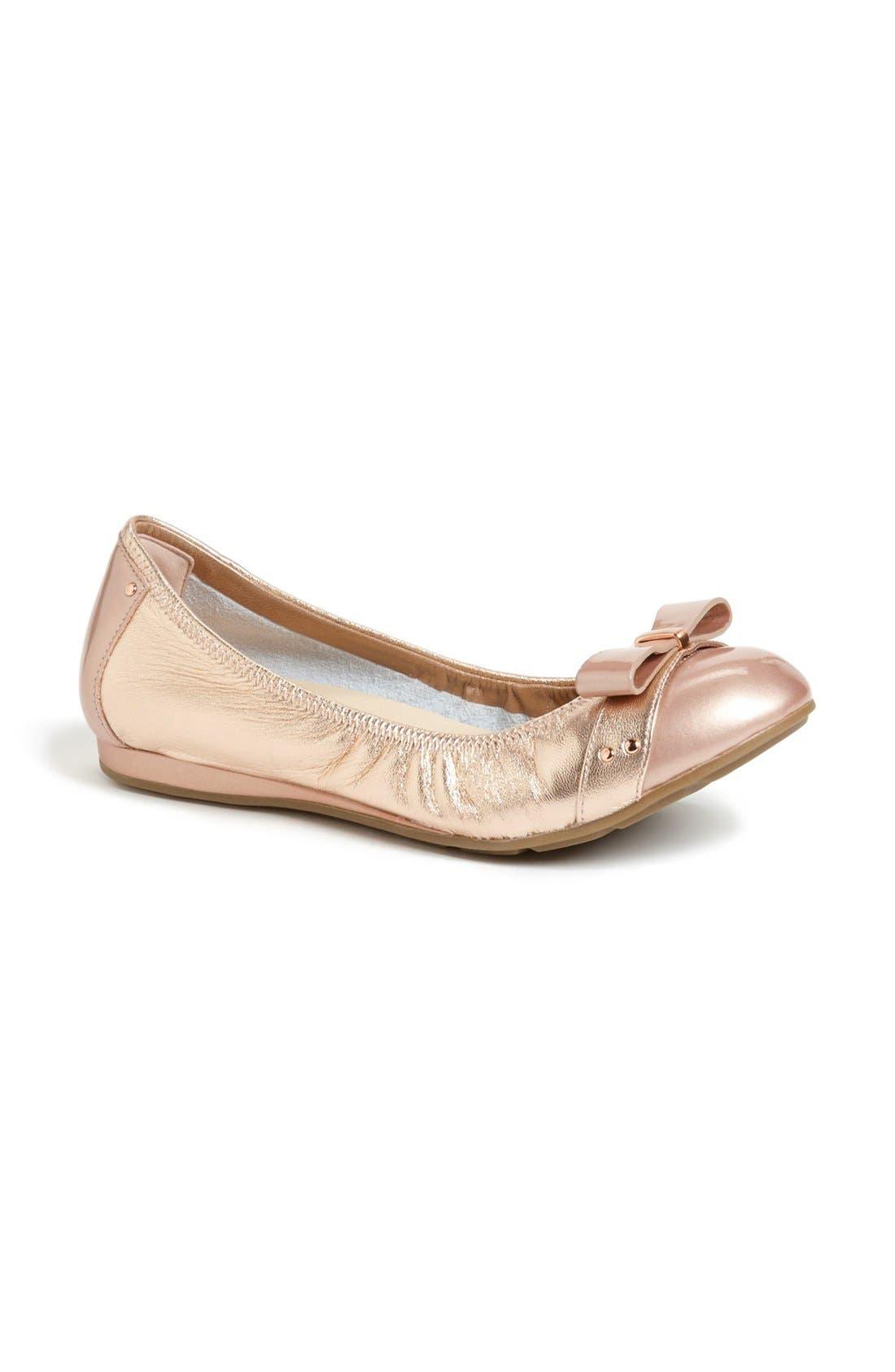 Alternate Image 1 Selected - Cole Haan 'Air Monica' Ballet Flat