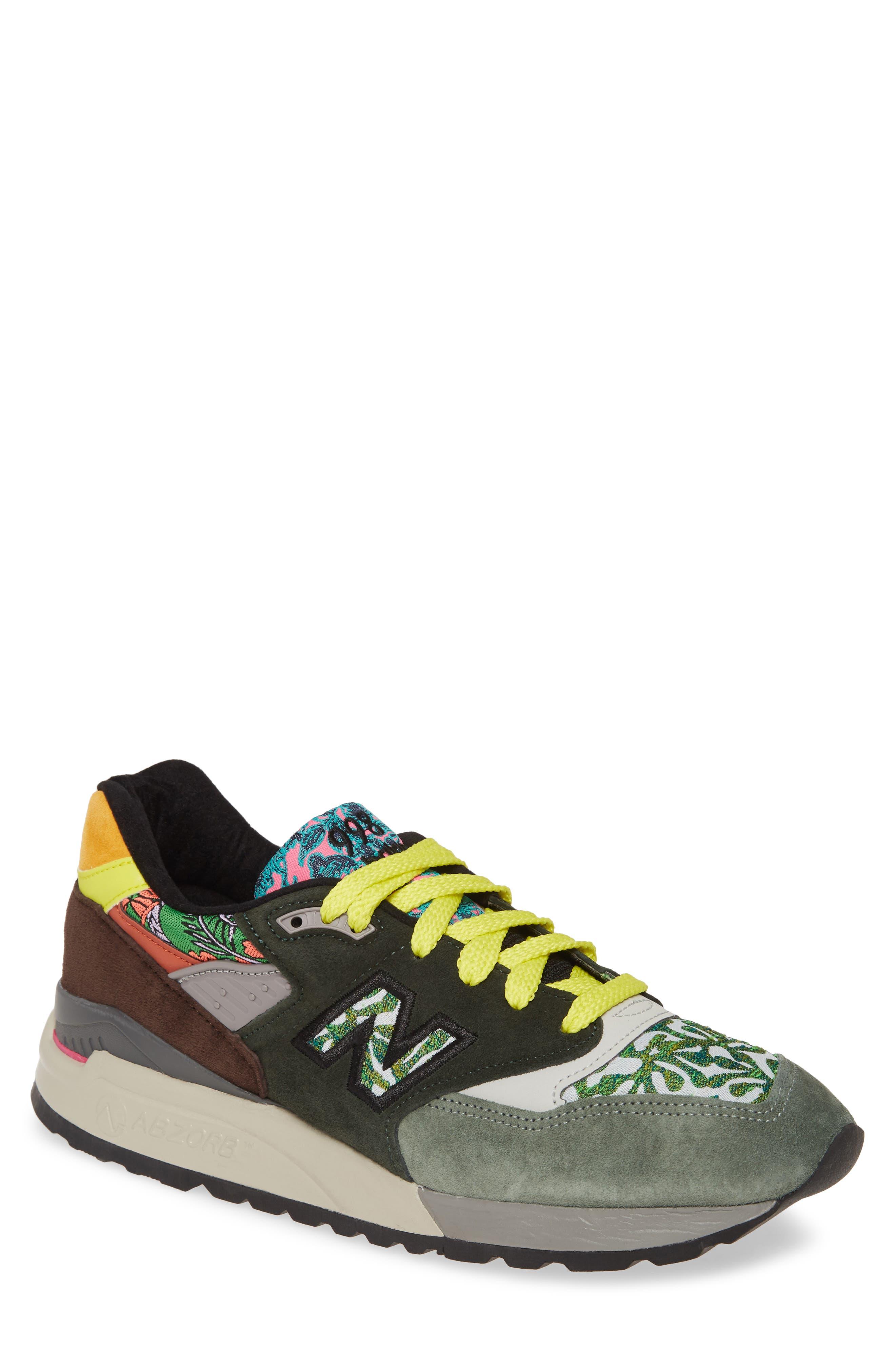 New Balance Topman & Trend Shoes for Men | Nordstrom