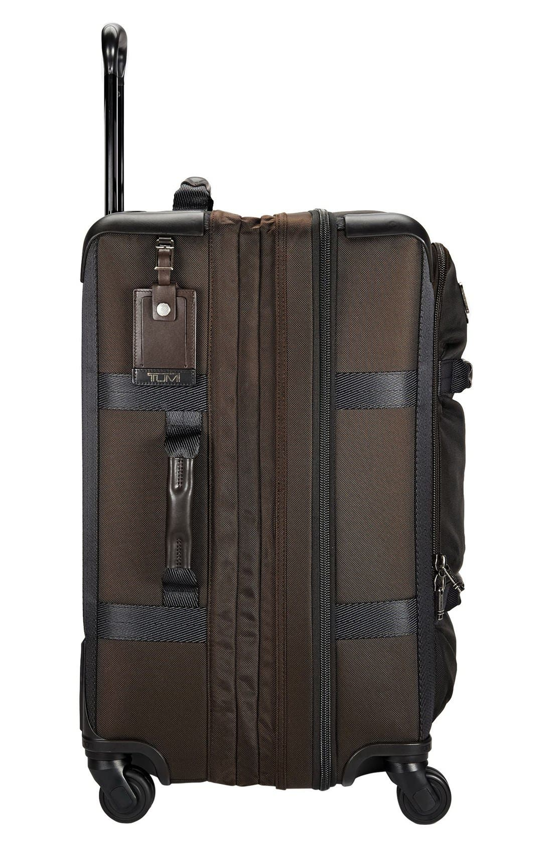 Alternate Image 3  - Tumi 'Alpha Bravo - Henderson' Wheeled Short Trip Packing Case (26 inch)