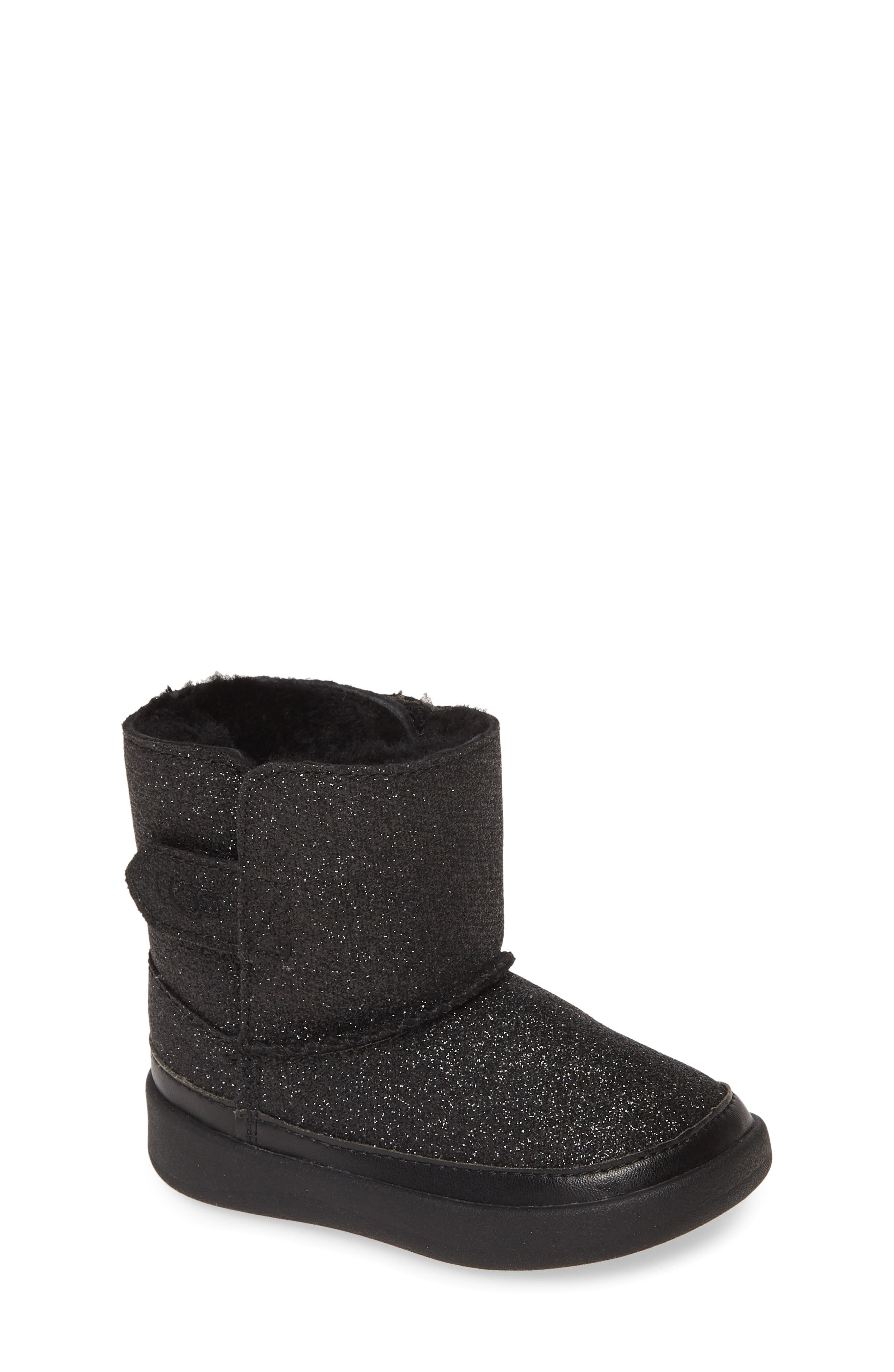 Details about Adidas Originals Baby Winter Boot Kids Boots Snow Shoes Thick Lining show original title