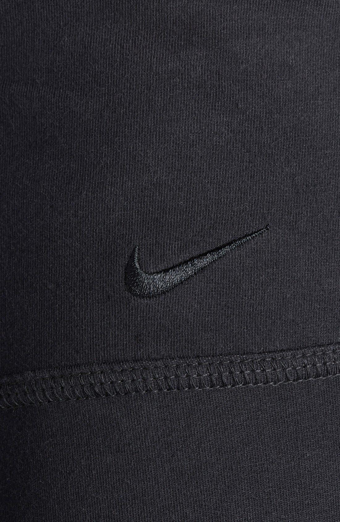 Alternate Image 6  - Nike 'Legend 2.0 Sunset Tight' Dri-FIT Training Capri Leggings (Women)