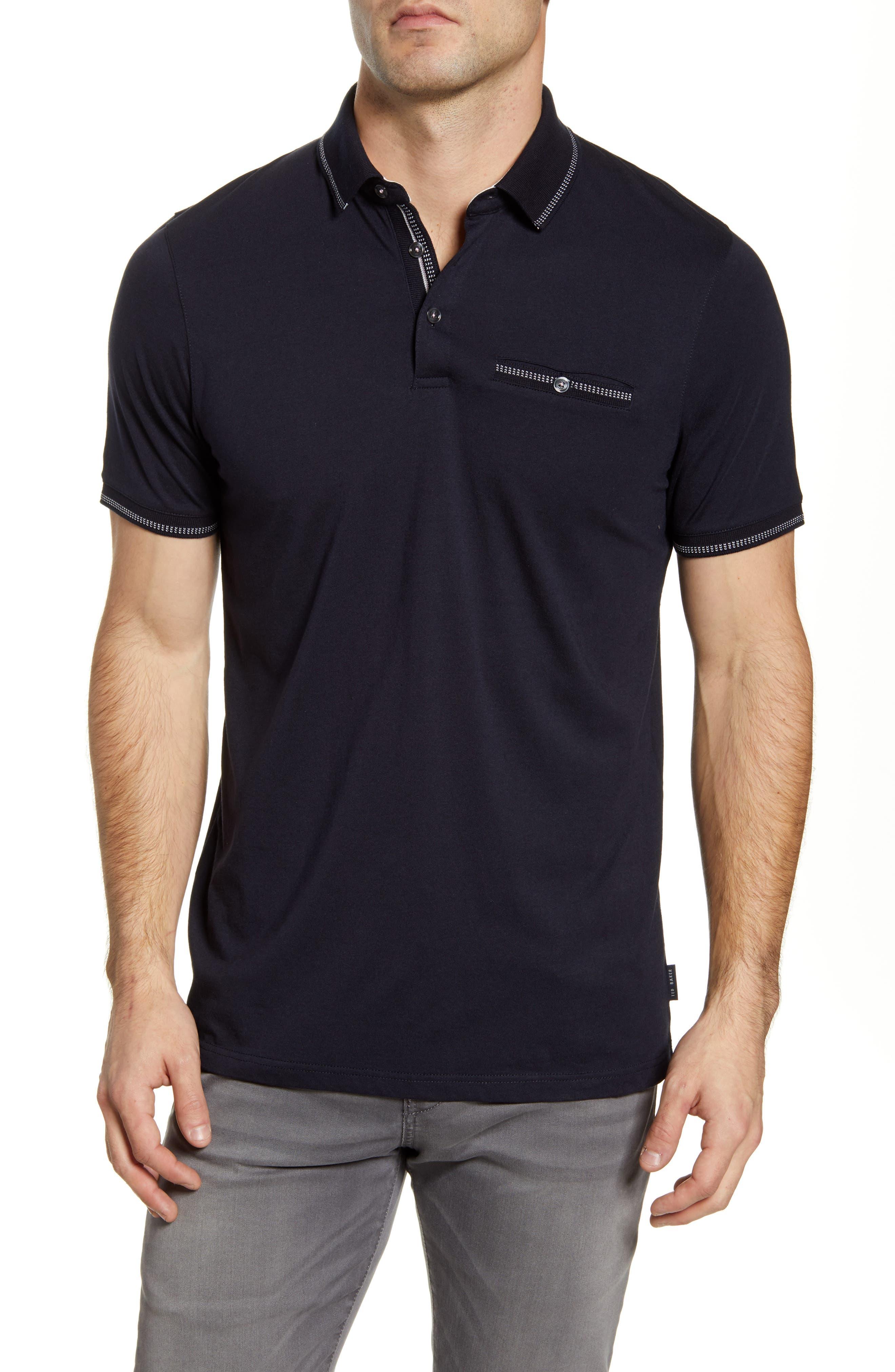 Men's Big & Tall Polo Shirts | Nordstrom