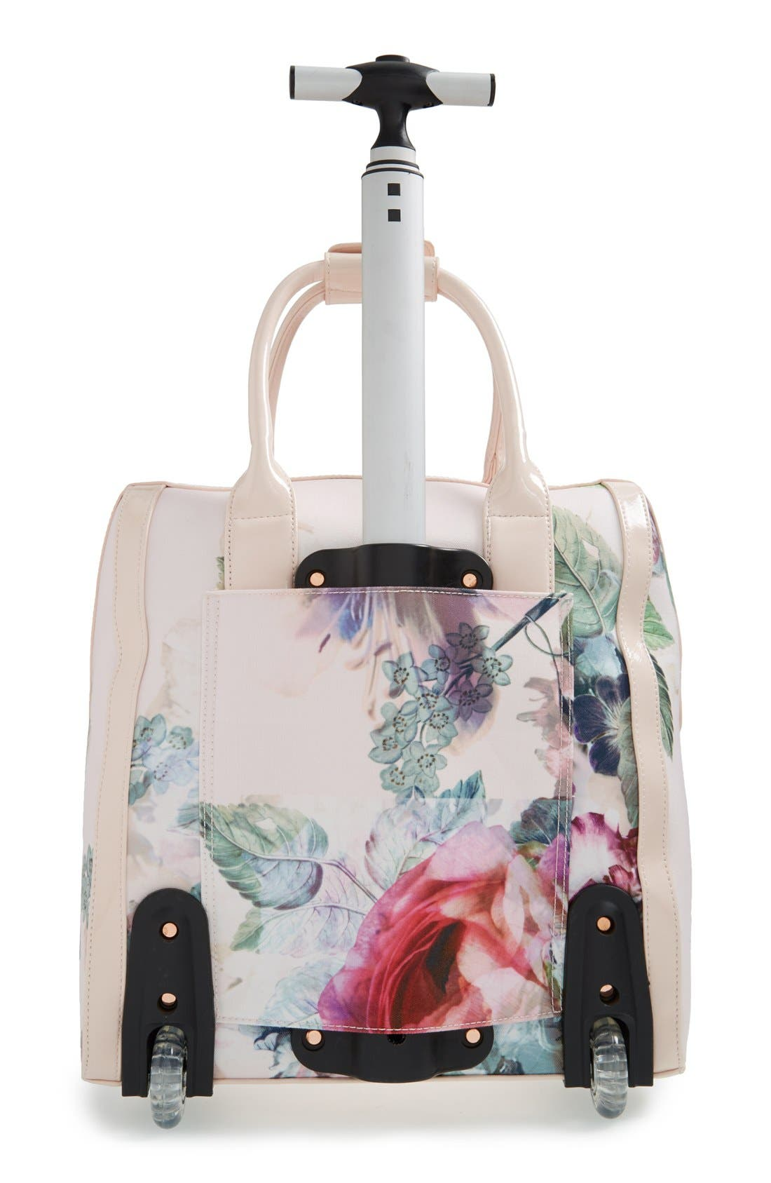 Alternate Image 2  - Ted Baker London 'Pure Peony' Travel Bag