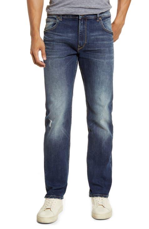 Lee Modern Regular Fit Slim Tapered Jeans (Lawson)