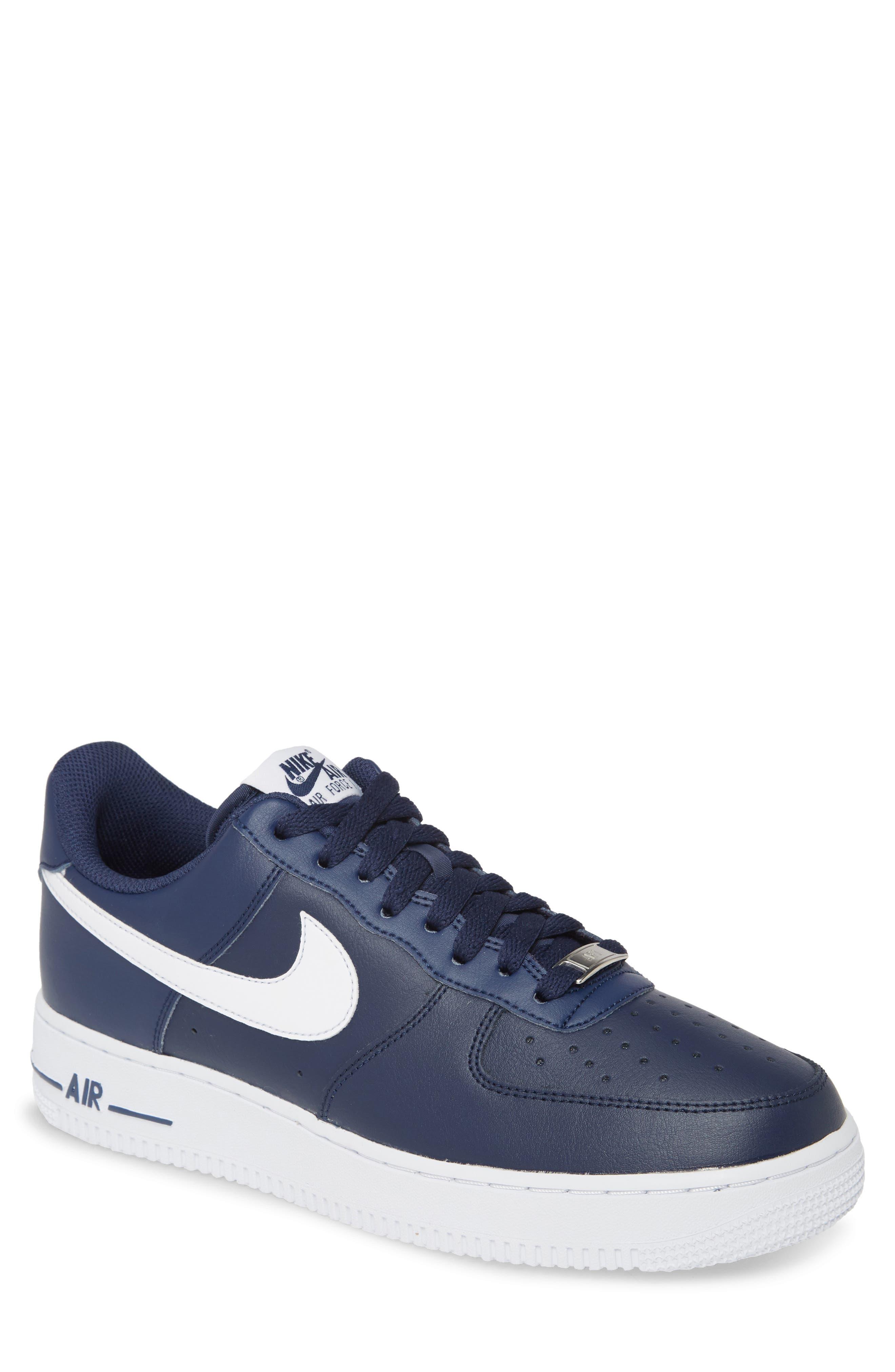 Blue Nike | Nordstrom
