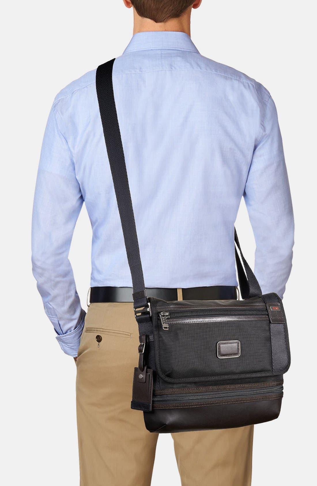 Alternate Image 2  - Tumi 'Alpha Bravo - Beale' Crossbody Bag