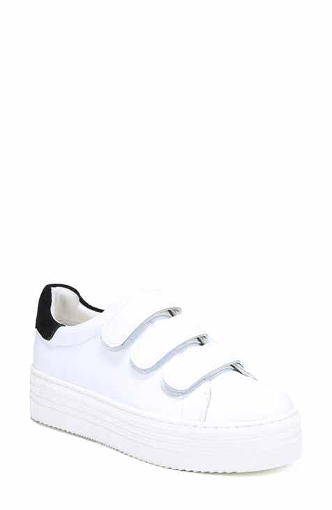 Sam Edelman Spence Platform Sneaker (Women)