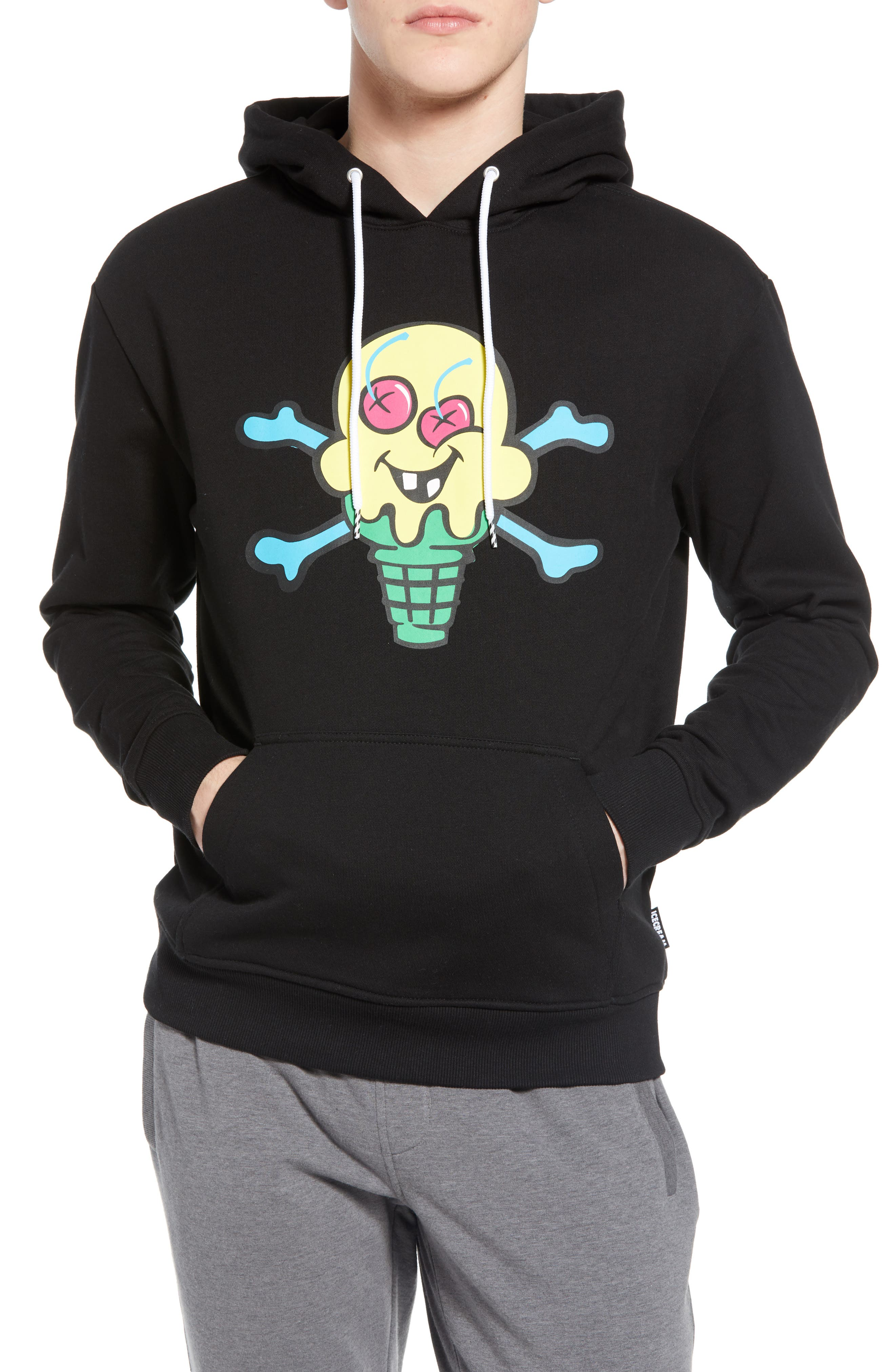mens french terry sweatshirt   Nordstrom