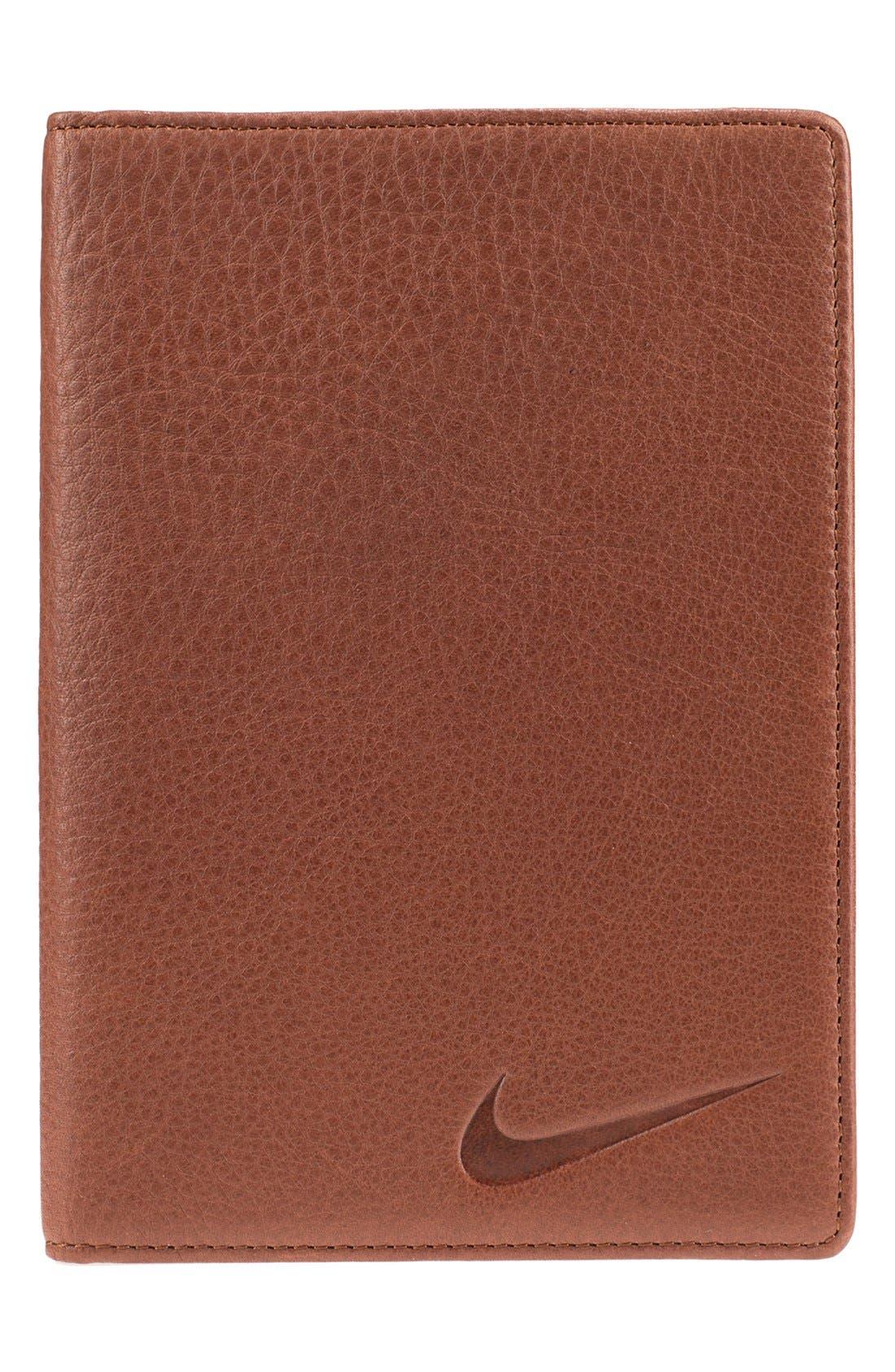 Nike Score Card Cover