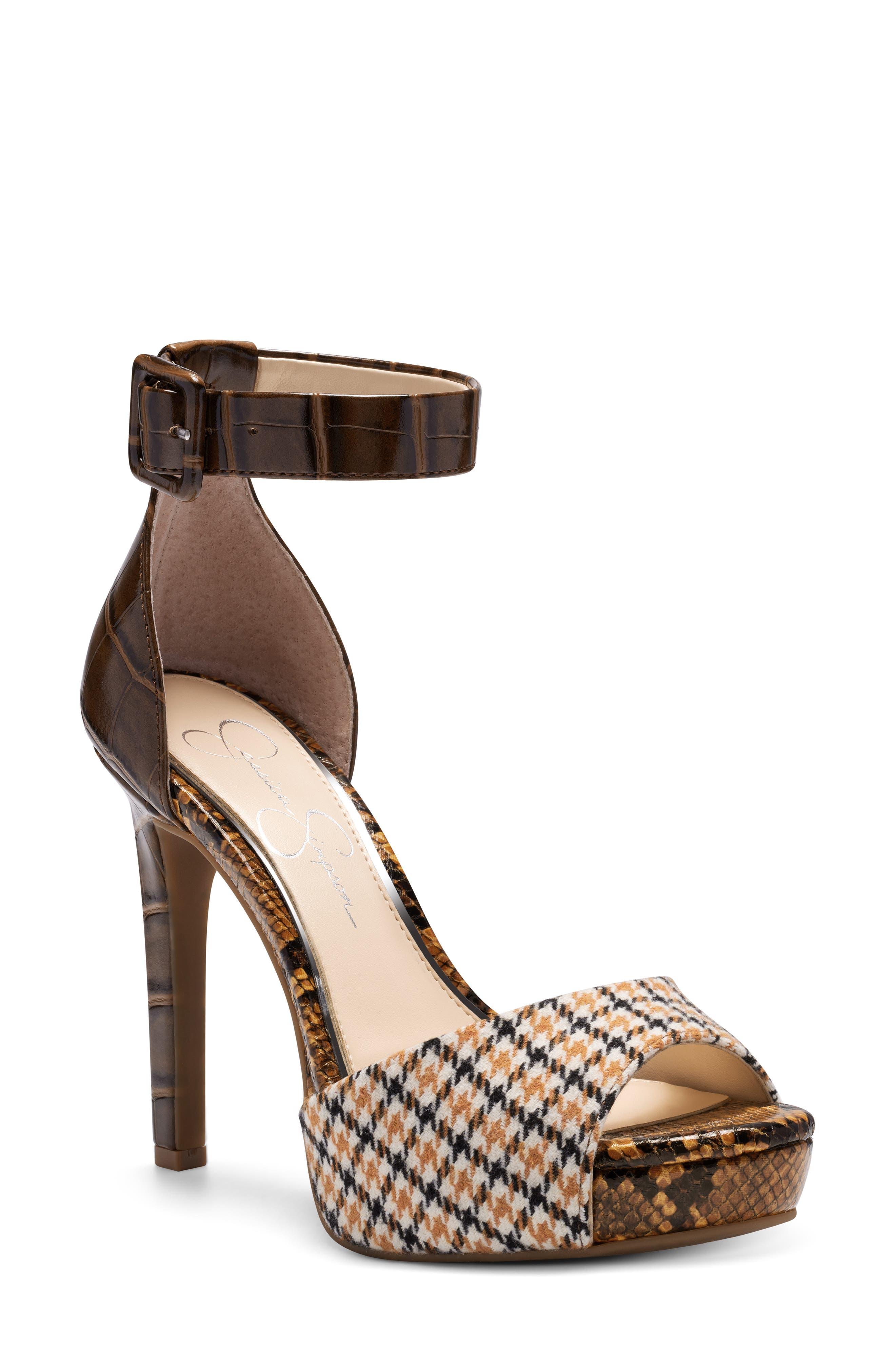 Women's Jessica Simpson Heels: Sale