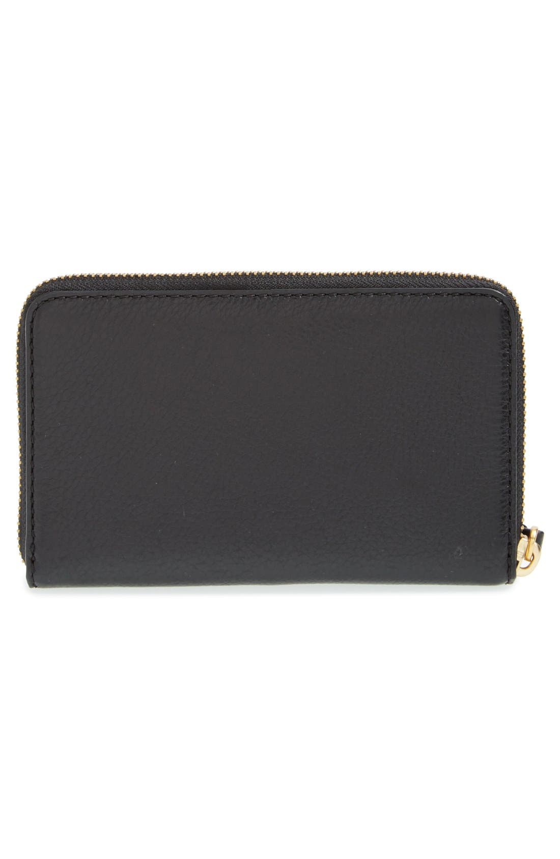 Alternate Image 4  - MARC BY MARC JACOBS 'Too Hot To Handle - Wingman' Wallet Wristlet