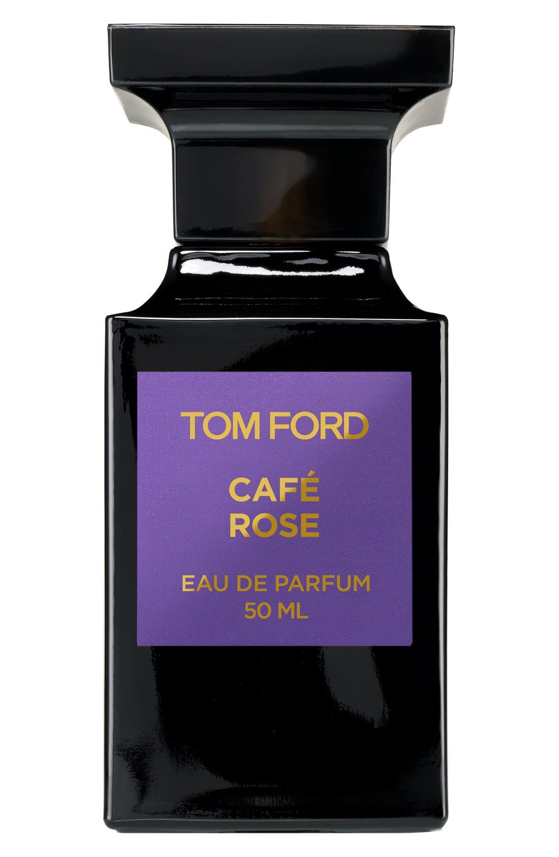 Tom Ford Private Blend Café Rose Eau de Parfum