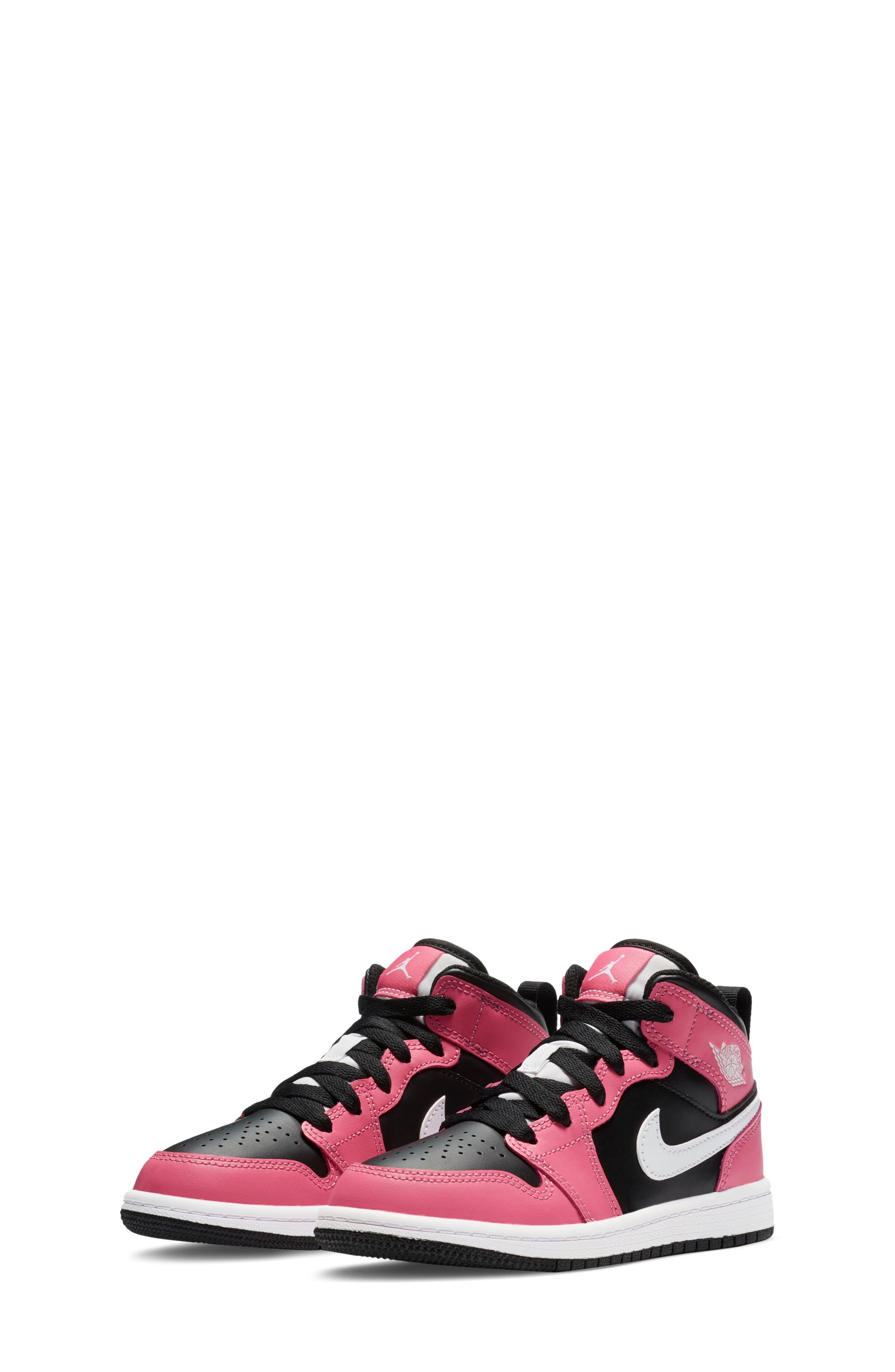 Unisex Baby Jordan \u0026 Walker Shoes