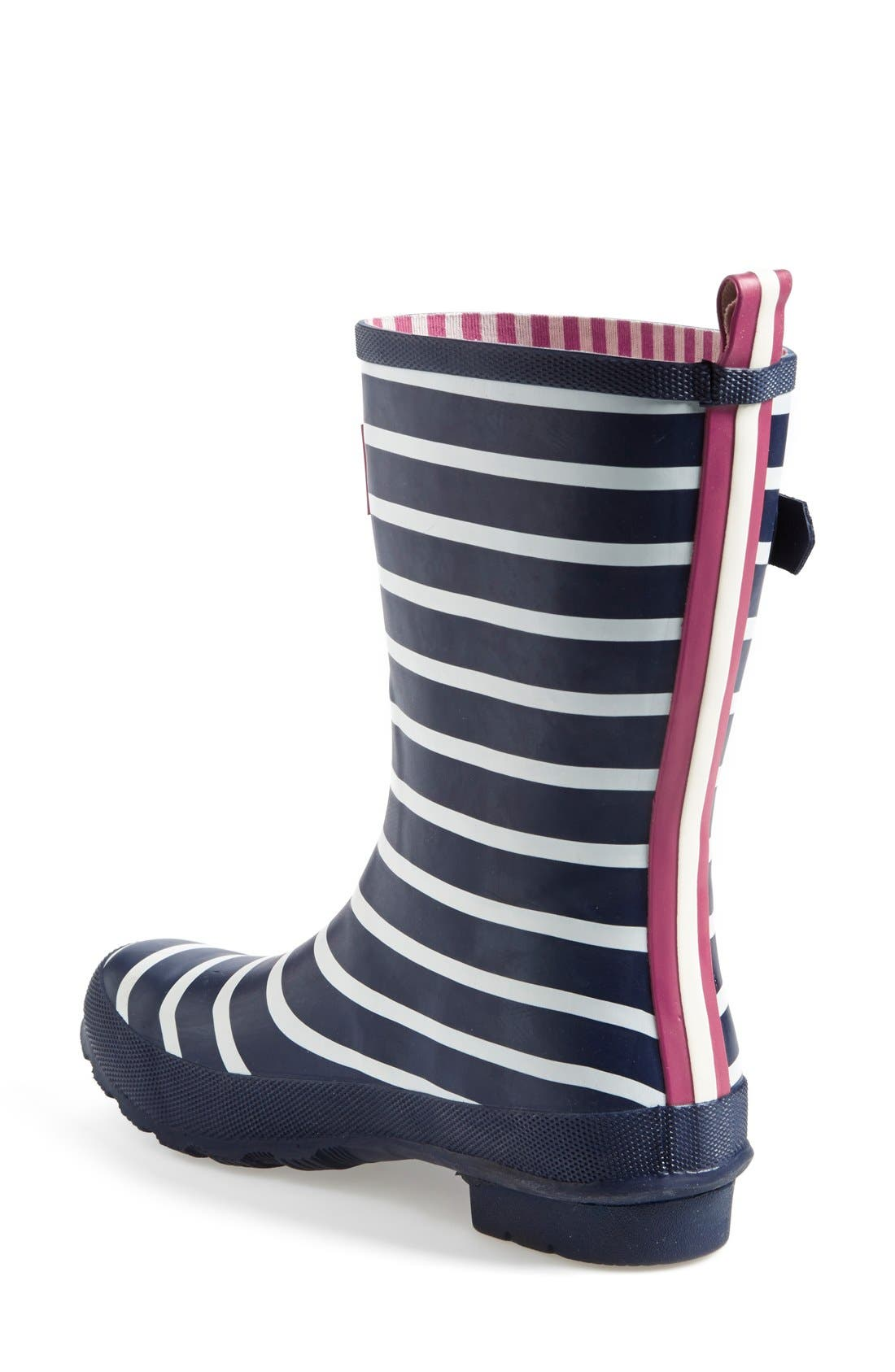 Alternate Image 2  - Joules 'Molly' Rain Boot (Women)