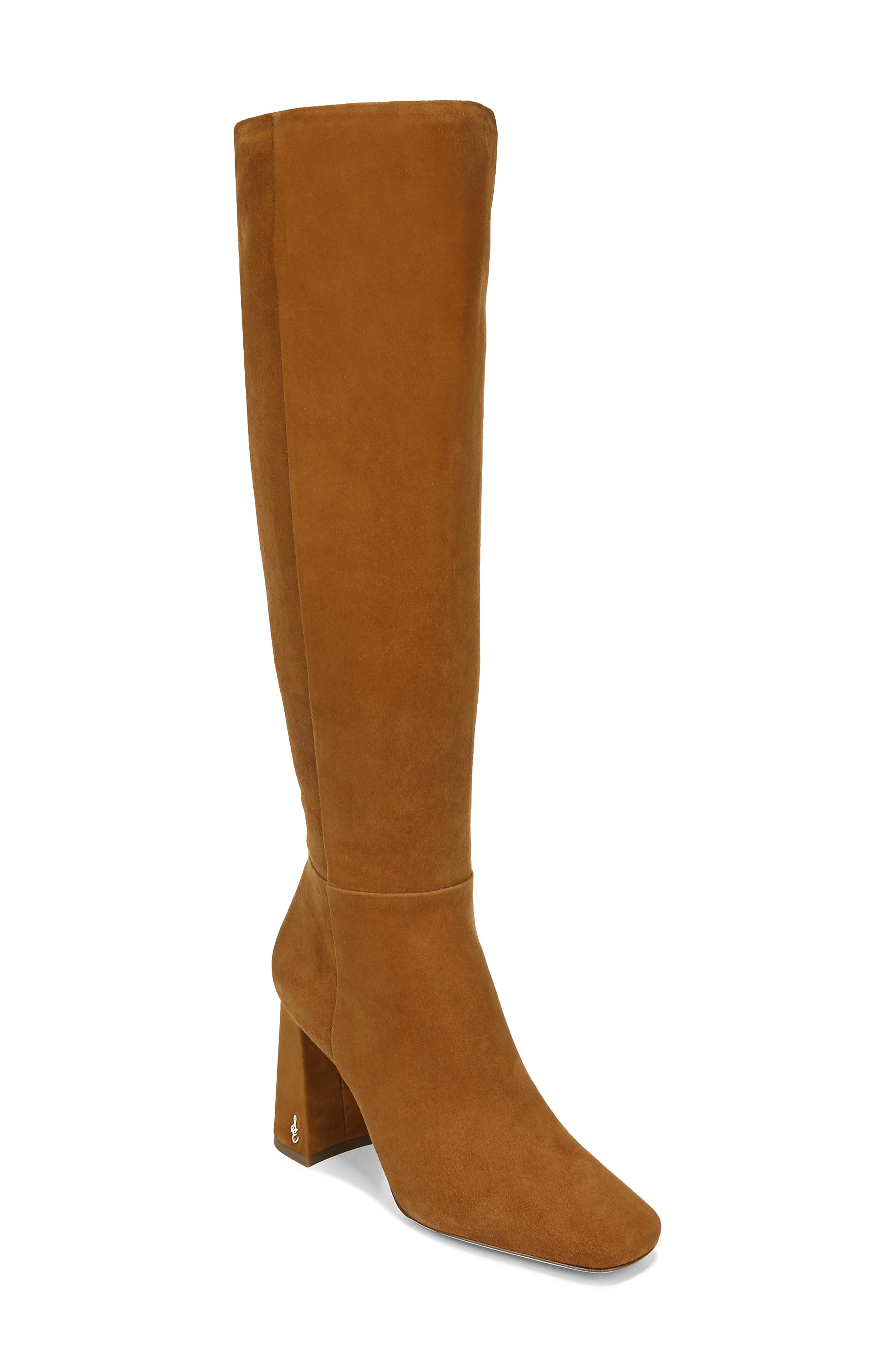 Women's Sam Edelman Boots | Nordstrom