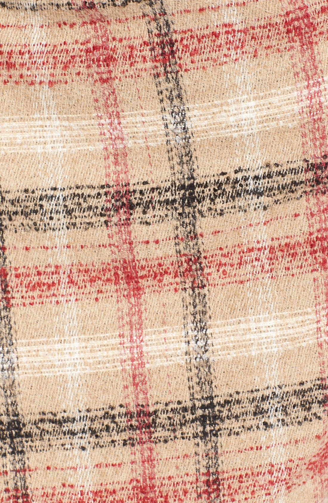 Alternate Image 3  - Carven Plaid Skirt