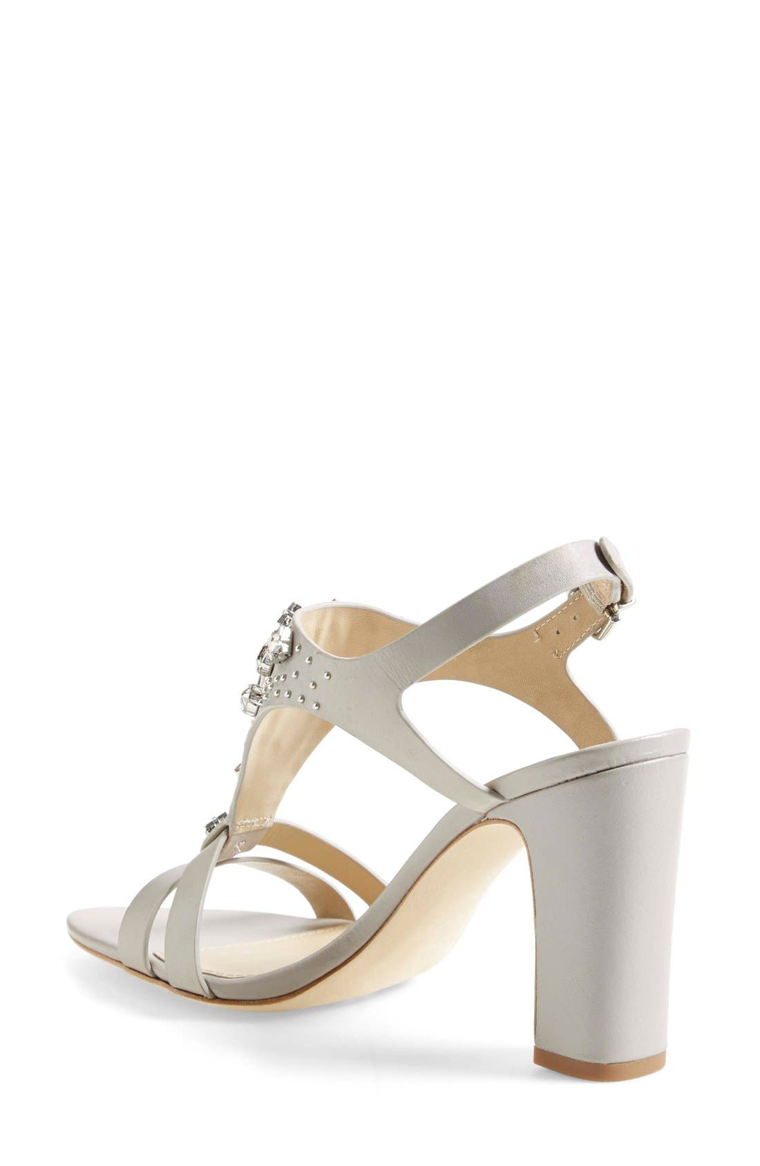 Alternate Image 2  - Via Spiga 'Alec' Sandal (Women)