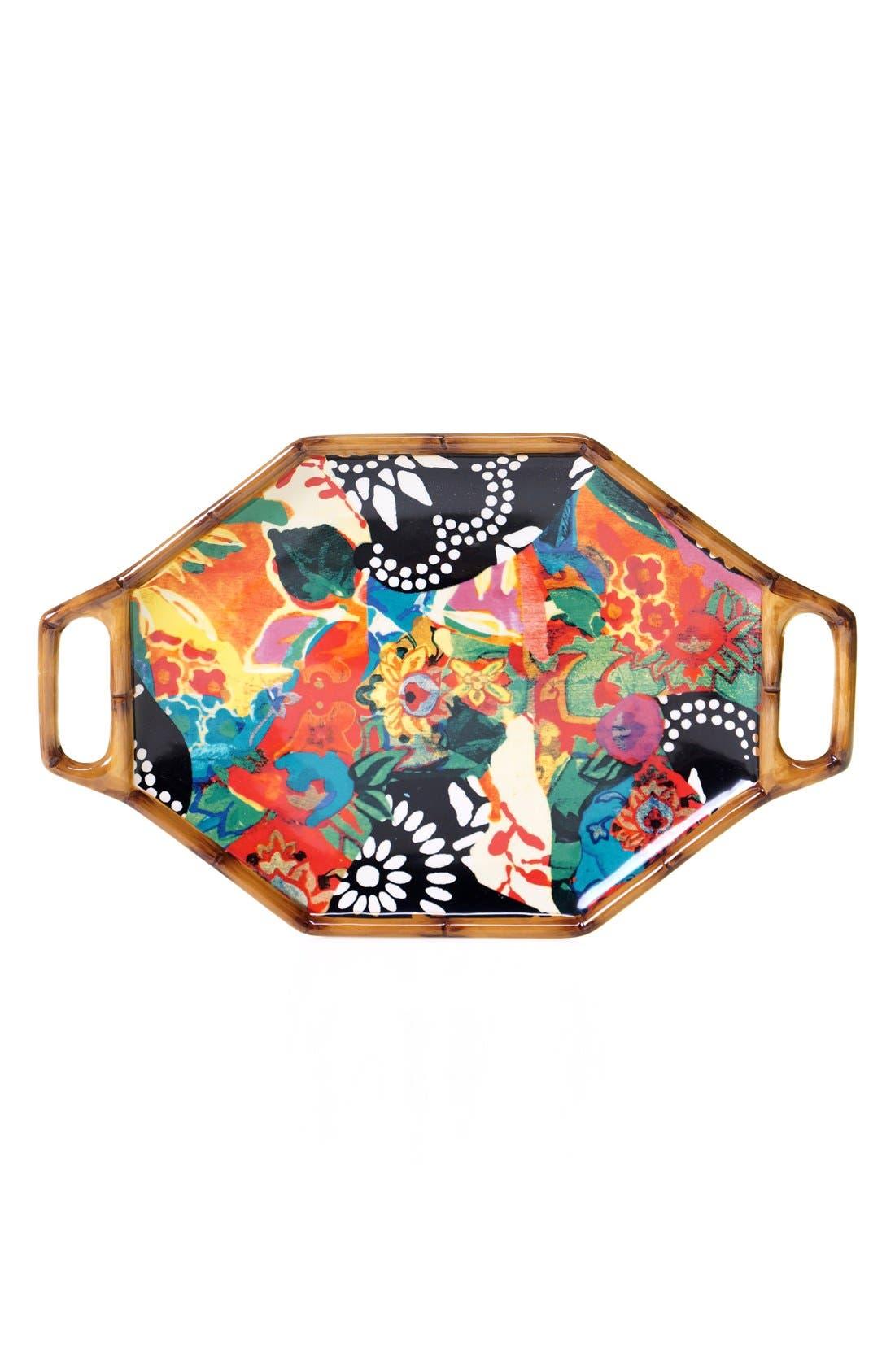 Alternate Image 1 Selected - Tracy Porter® For Poetic Wanderlust® 'Magpie' Oval Platter