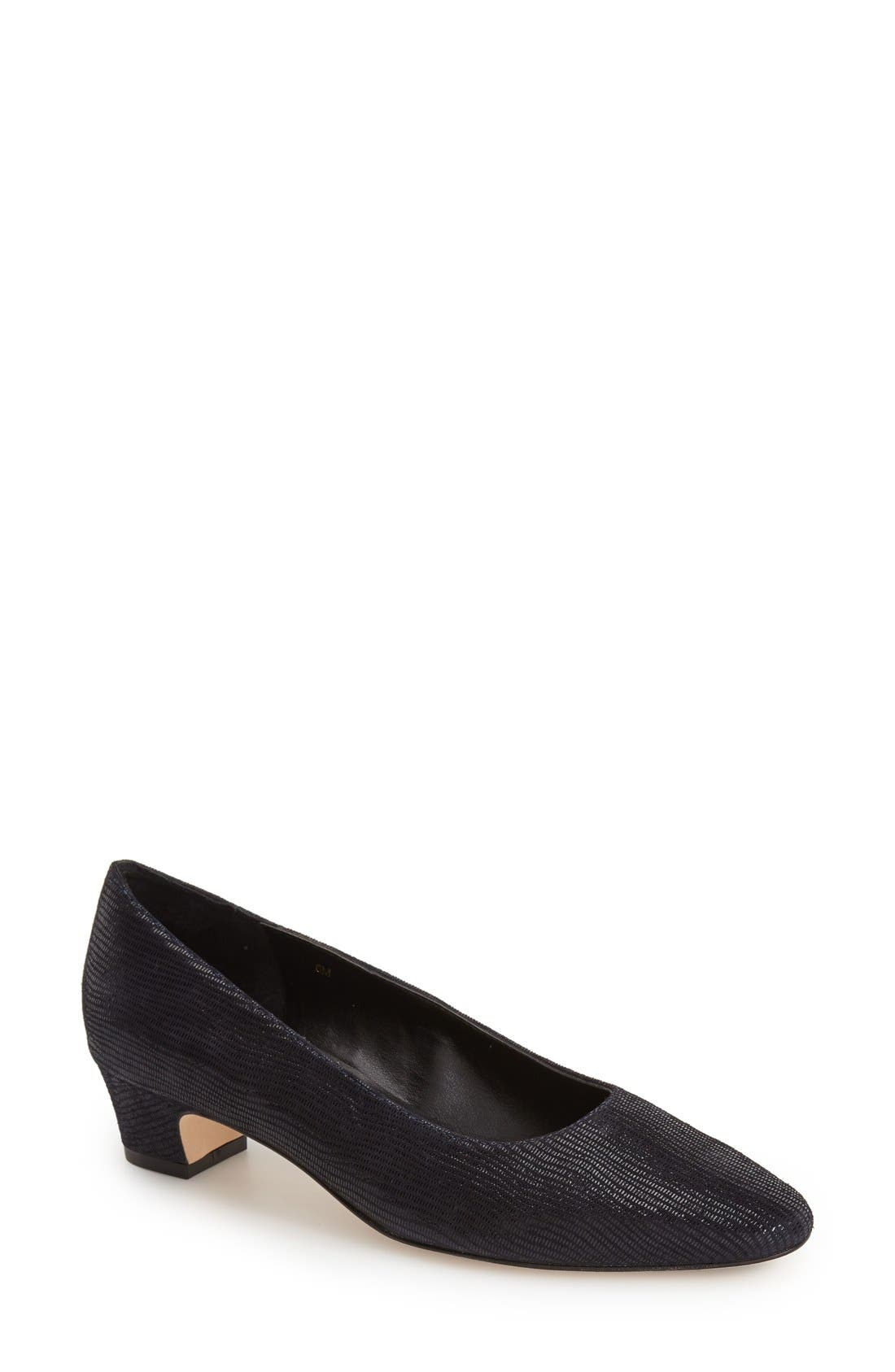 VANELi 'Astyr' Almond Toe Pump (Women)