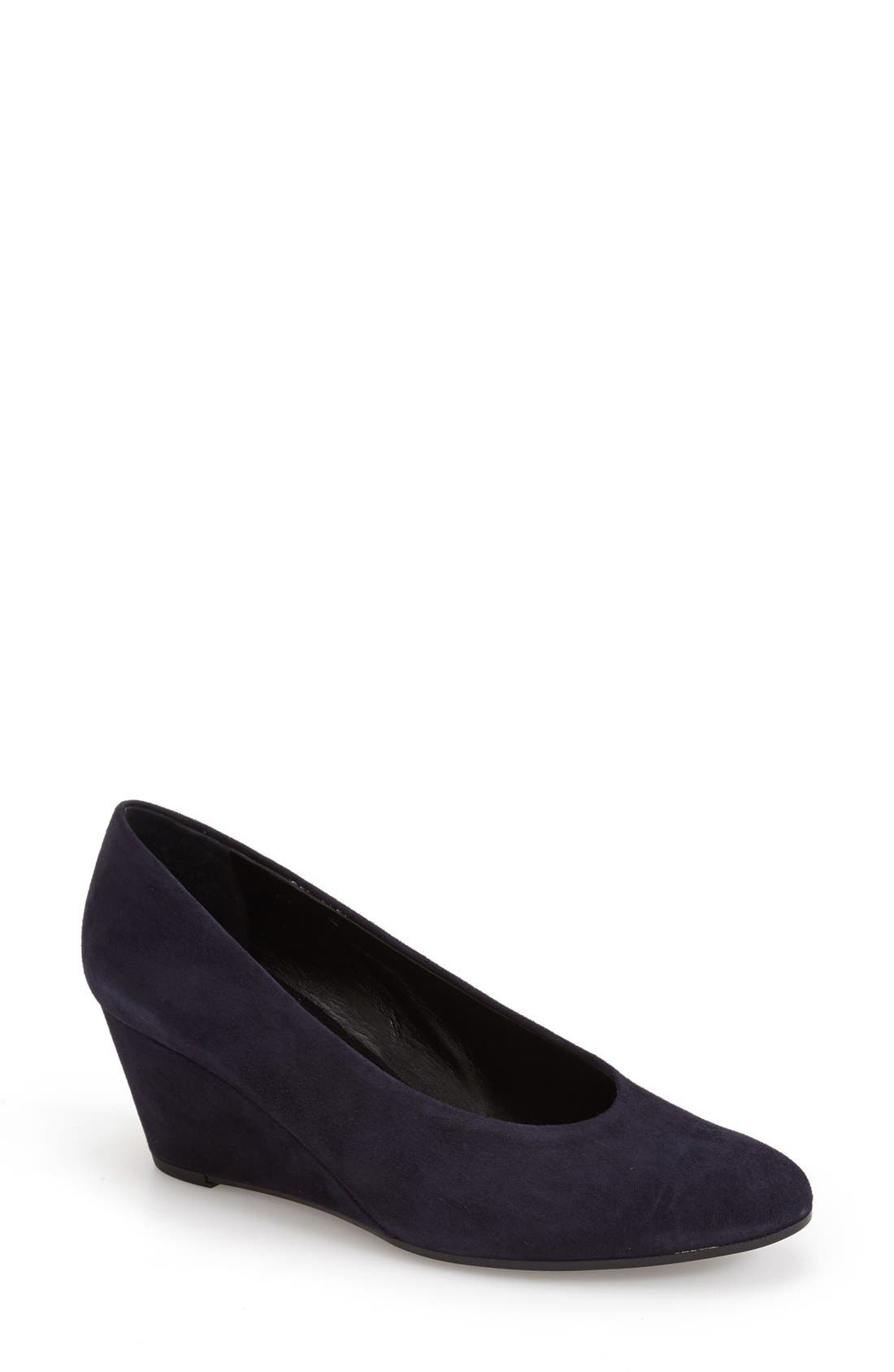 Main Image - VANELi 'Dilys' Wedge Pump (Women)