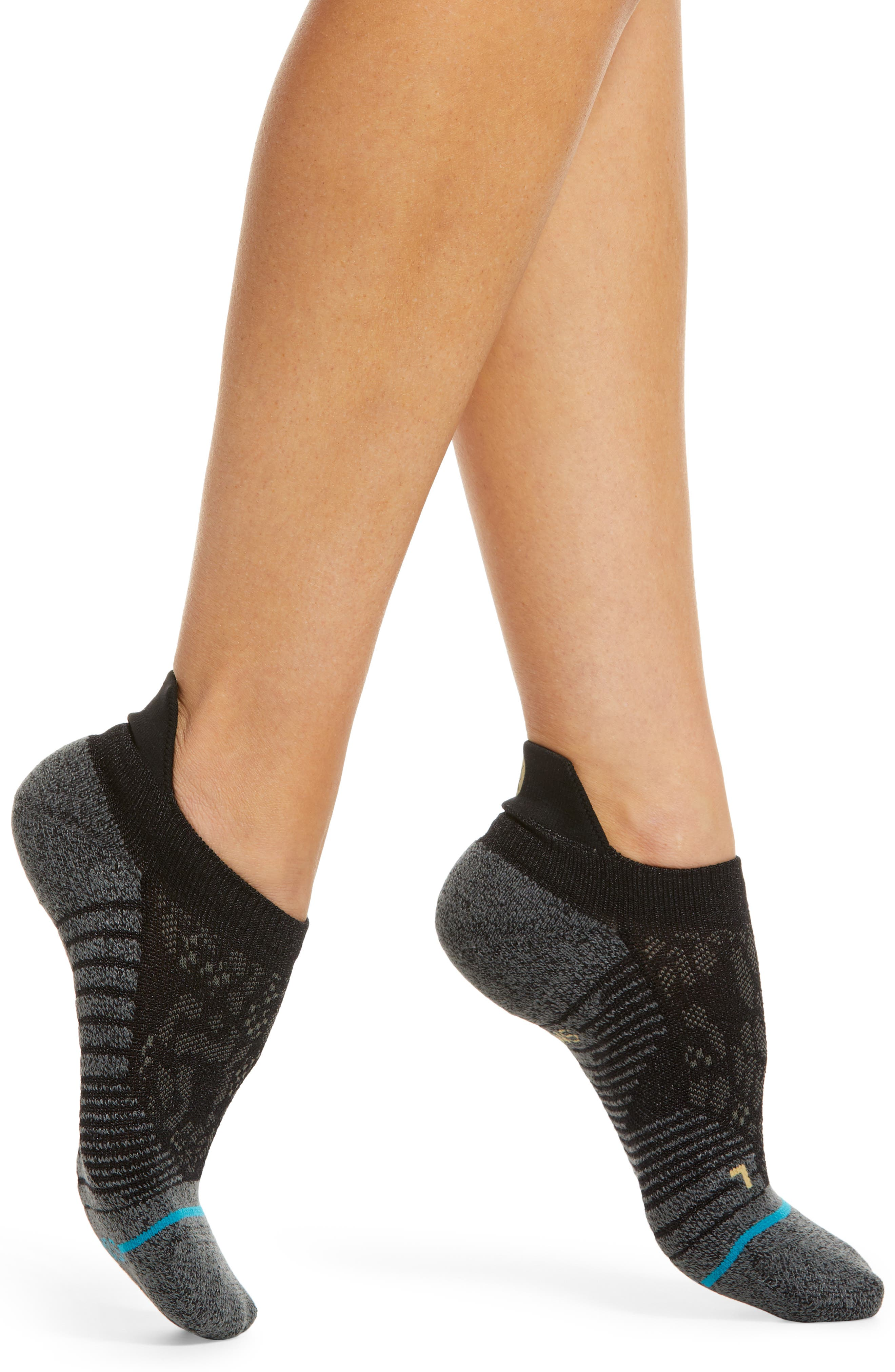 YellowNEW Stance Womens Low Ankle Sock Stance Womens Buzzchiller Boot Socks