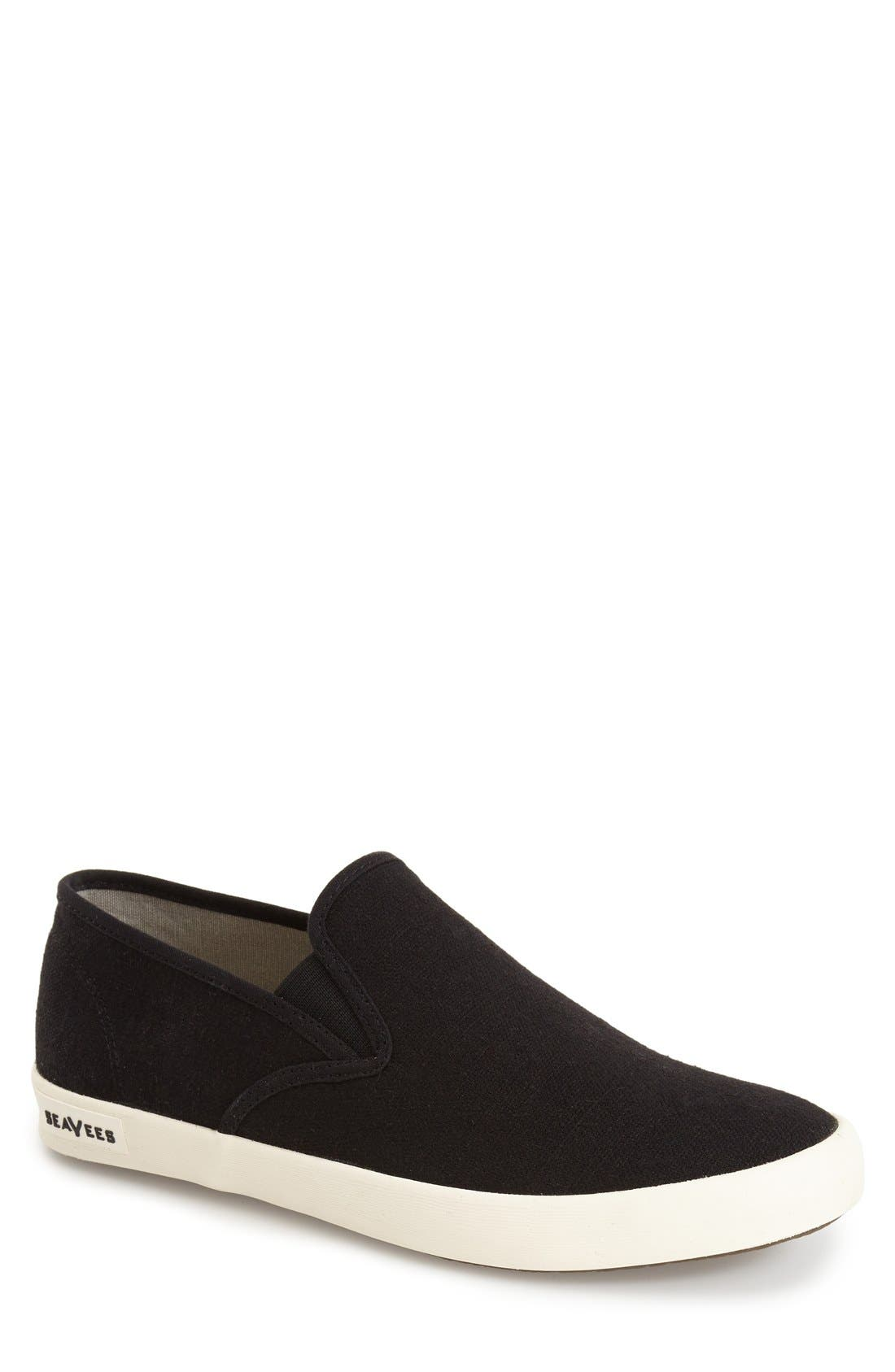 Alternate Image 1 Selected - SeaVees '02/64 Baja' Slip-On (Men)