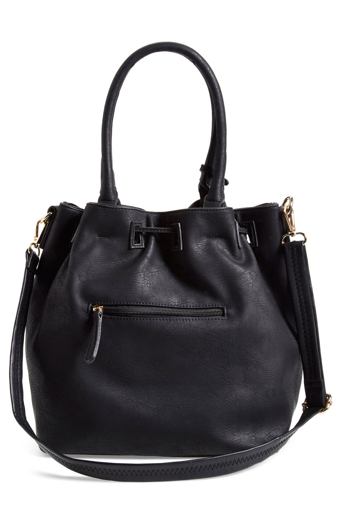 Alternate Image 3  - Catherine Catherine Malandrino 'Elena' Bucket Bag