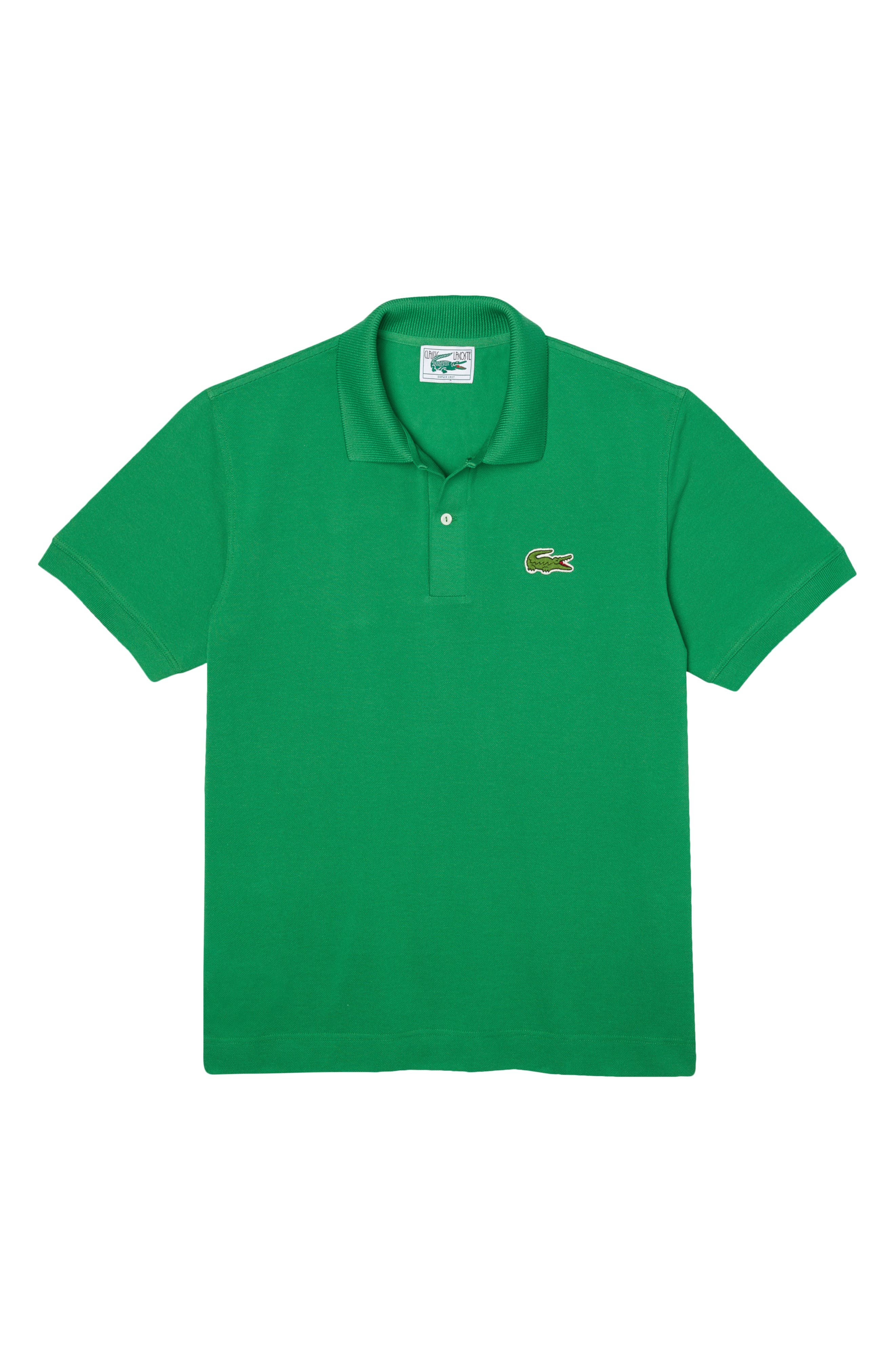 Men's Lacoste Polo Shirts | Nordstrom