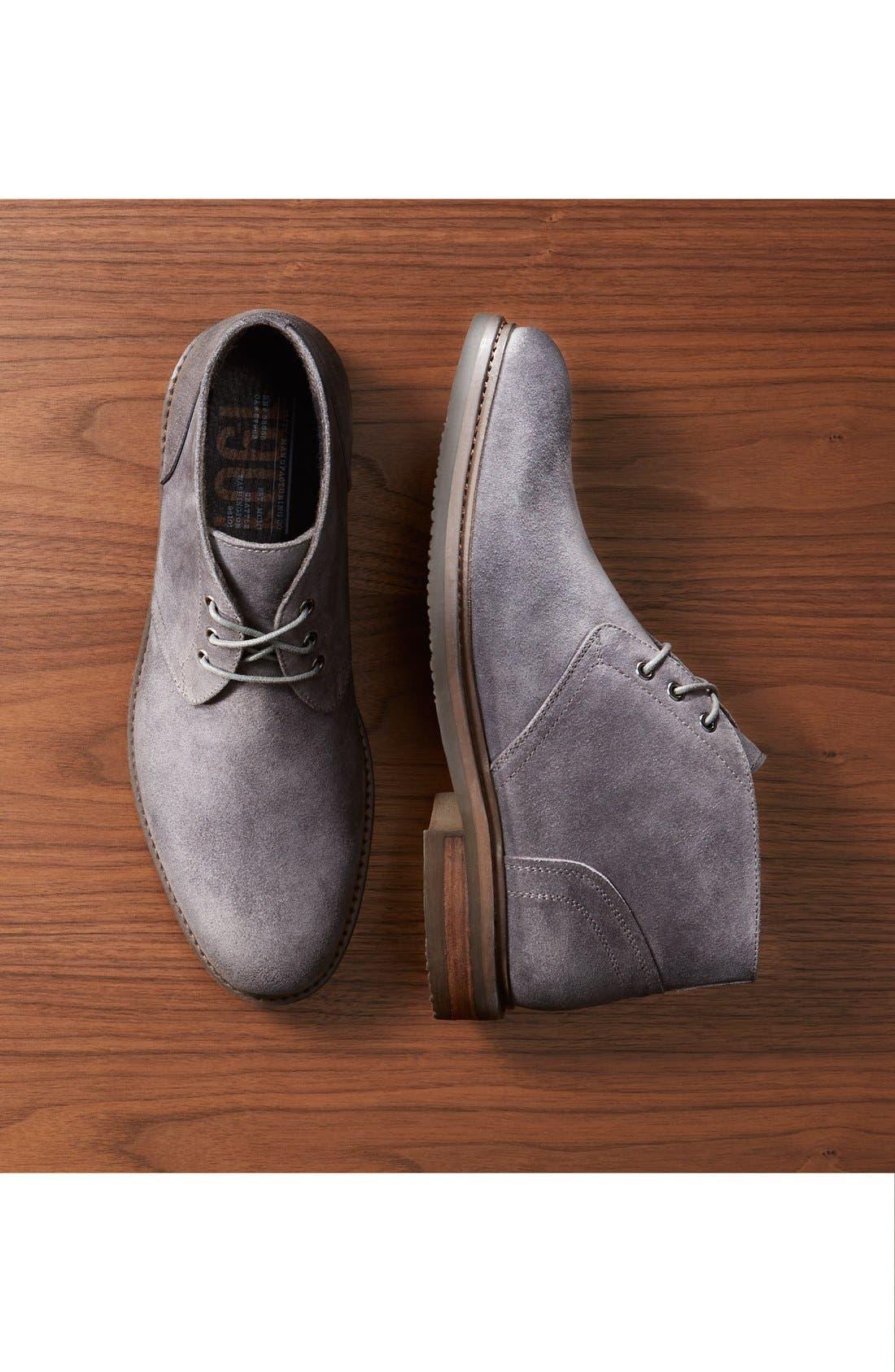 Alternate Image 5  - 1901 'Calgary' Chukka Boot (Men)