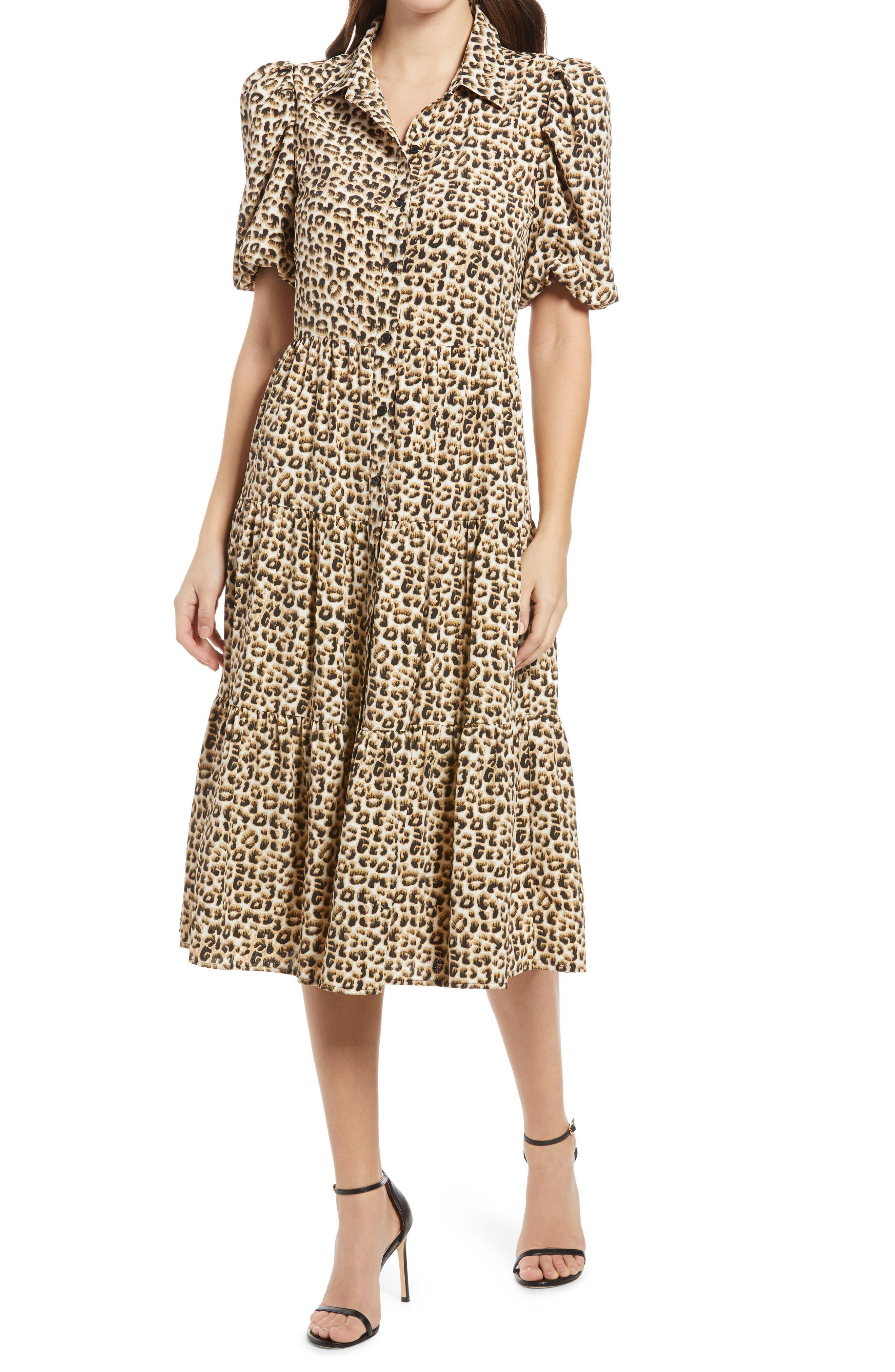Women's Shirtdress Dresses | Nordstrom