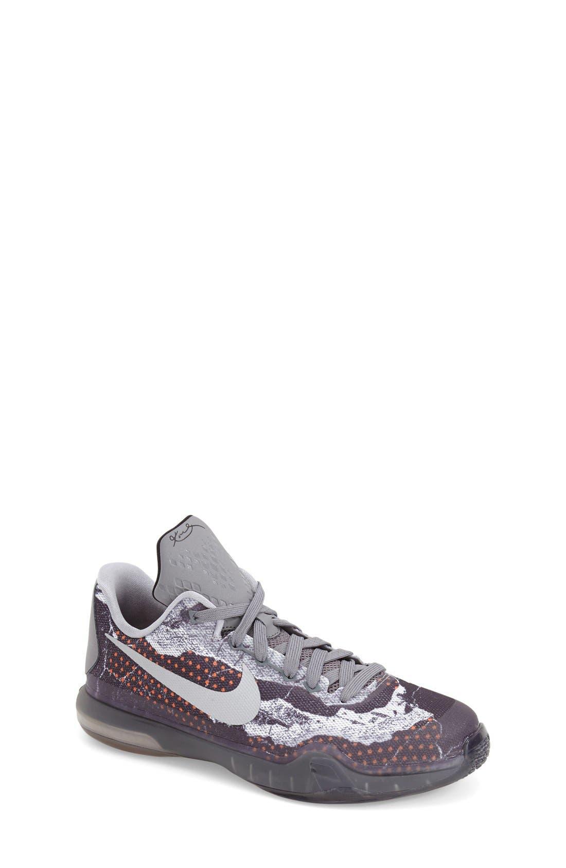 Main Image - Nike 'Kobe X Elite' Basketball Shoe ...