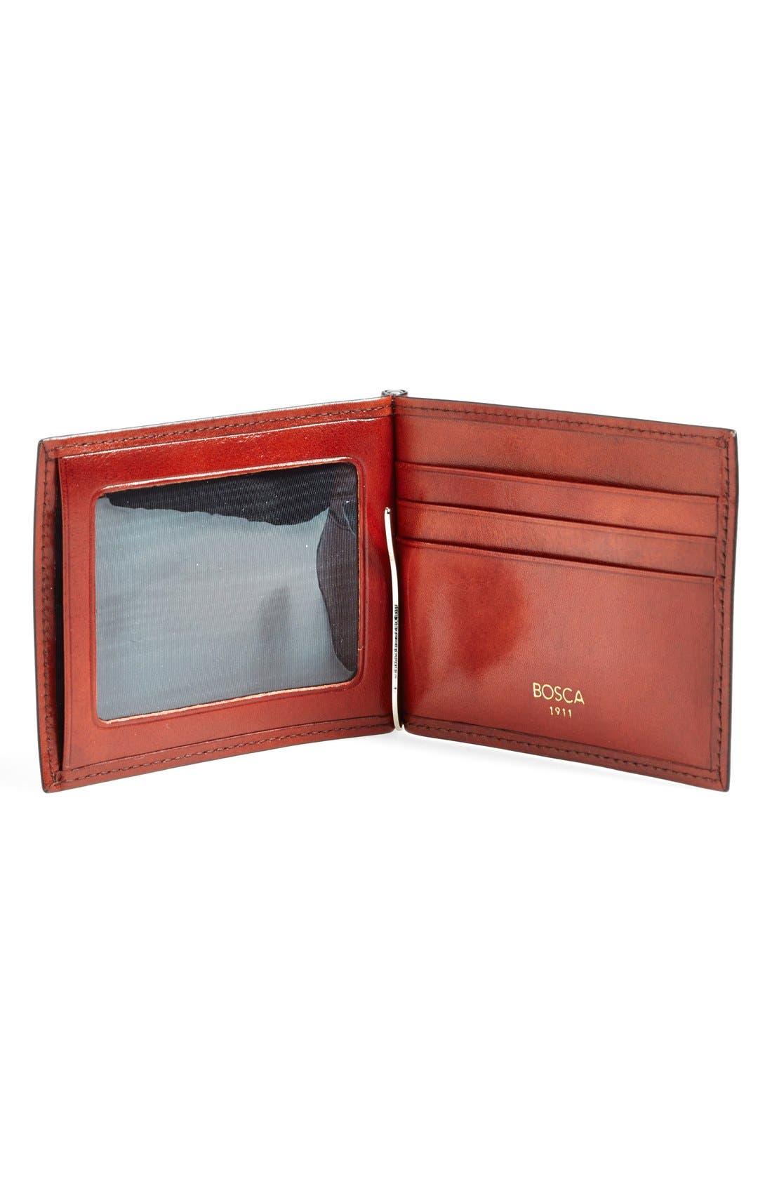 Alternate Image 2  - Bosca 'Old Leather' Bifold Wallet