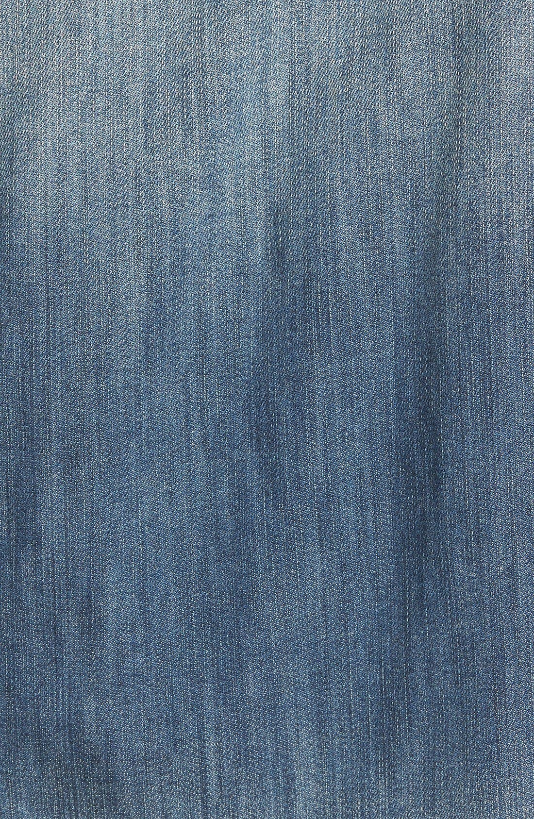 Alternate Image 3  - KUT from the Kloth Denim Jacket