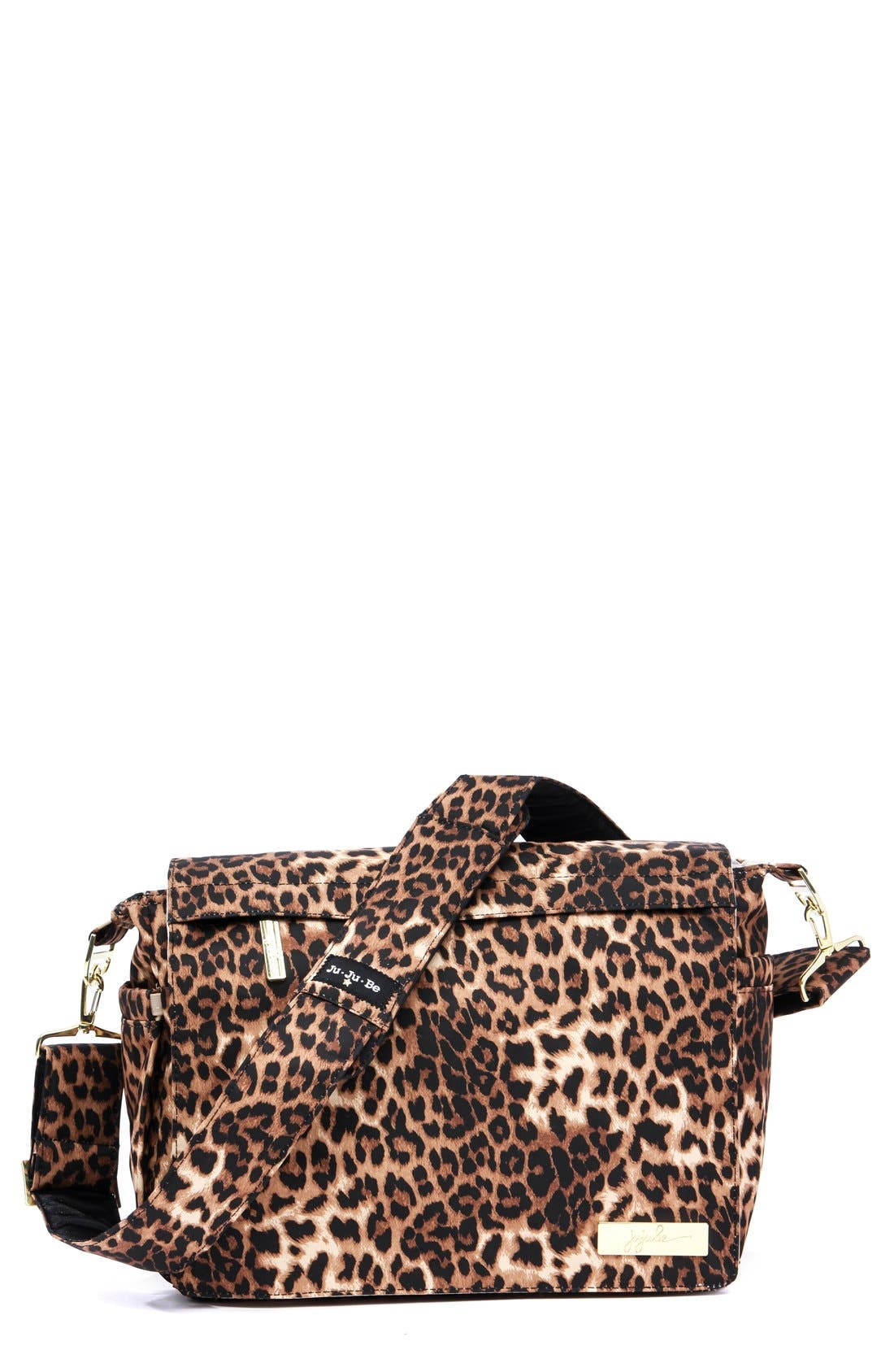 Main Image - Ju-Ju-Be 'Legacy Better Be - The First Lady' Diaper Bag