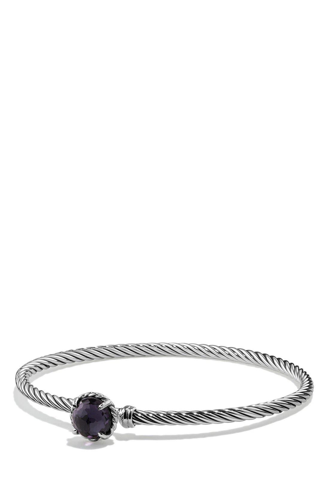 Alternate Image 2  - David Yurman 'Color Classics' Bangle Bracelet