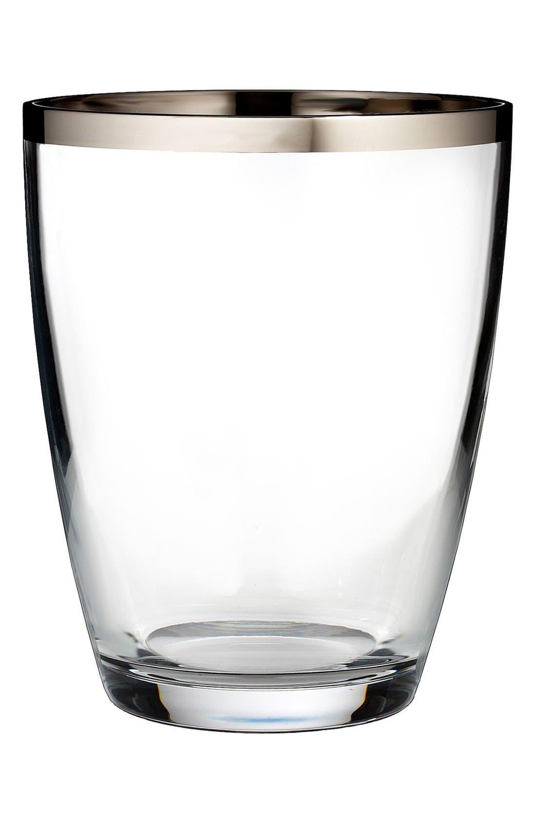 'Elegance' Fine Crystal Champagne Cooler,                         Main,                         color, Clear