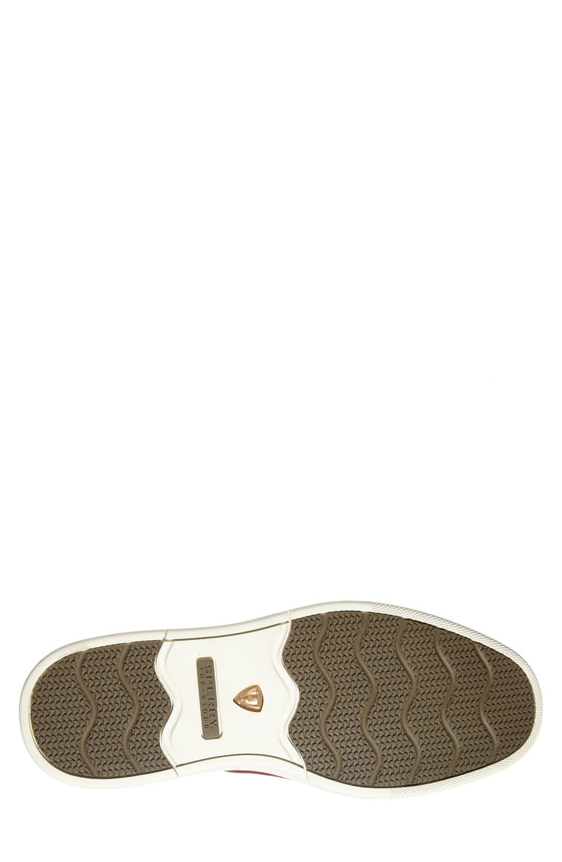 Alternate Image 4  - Sperry 'Gold Cup - LTT' Sneaker (Men)'