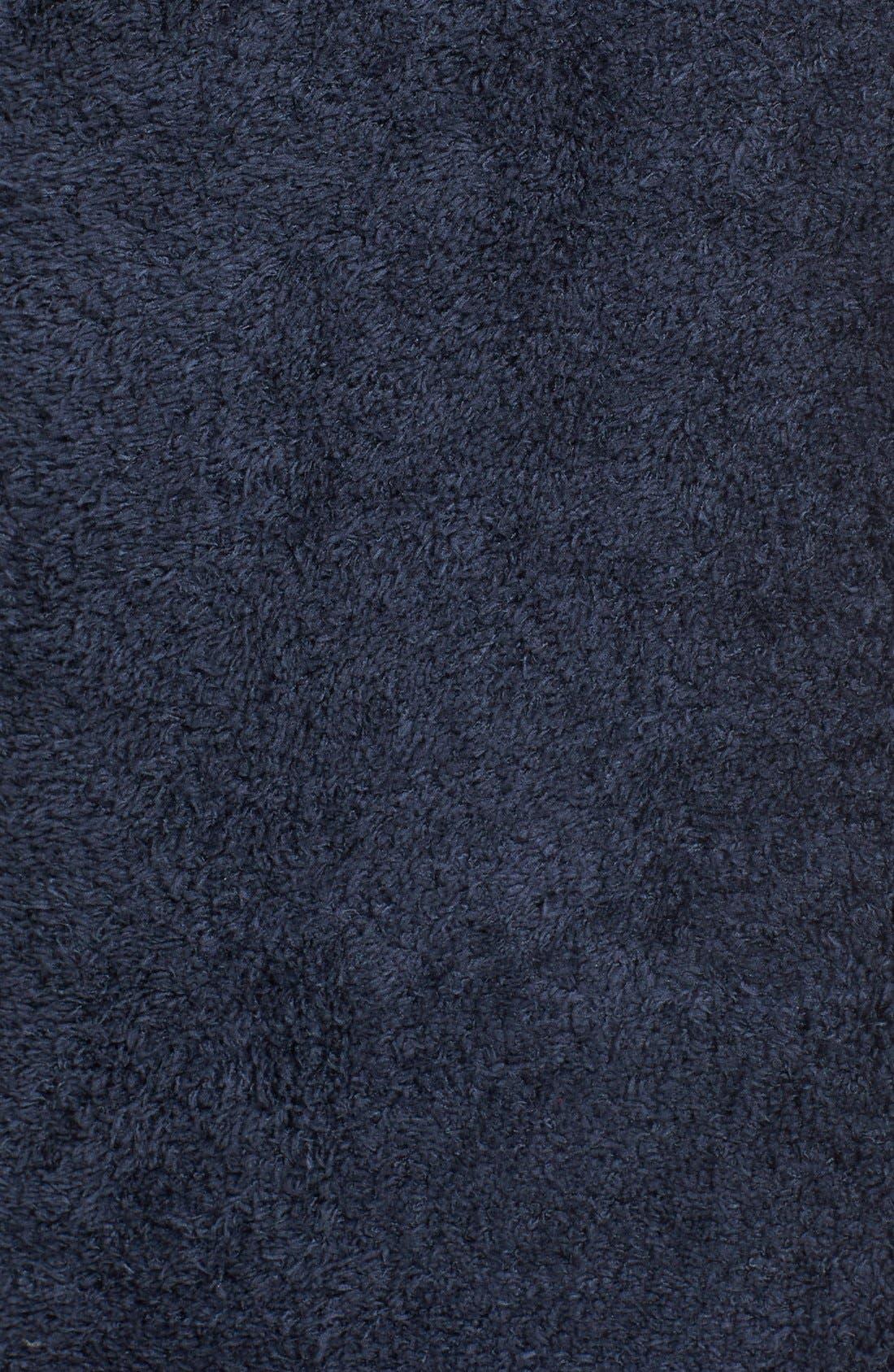 Alternate Image 5  - Barefoot Dreams® CozyChic® Hooded Zip Robe