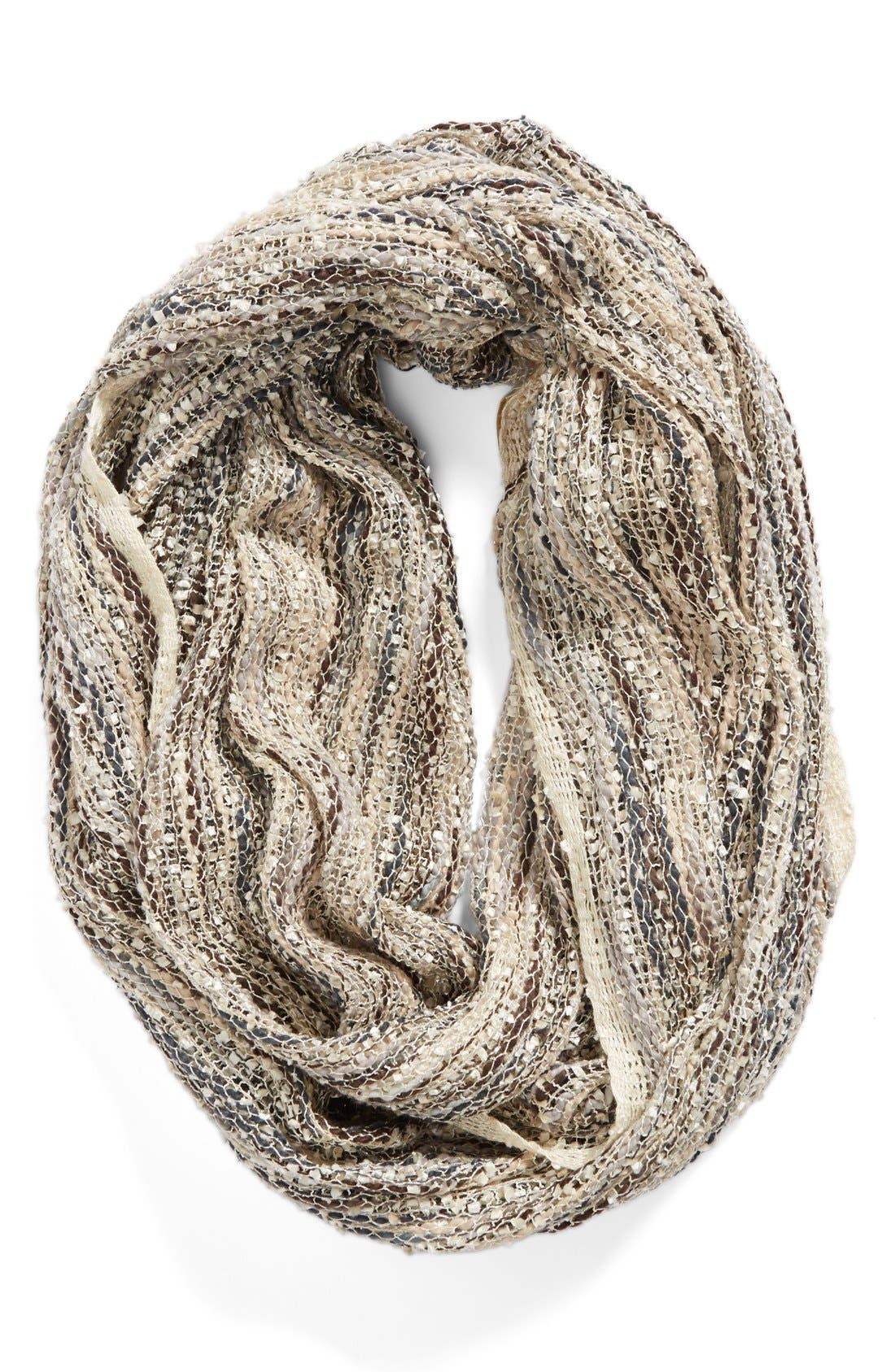Alternate Image 1 Selected - Collection XIIX Knit Infinity Scarf