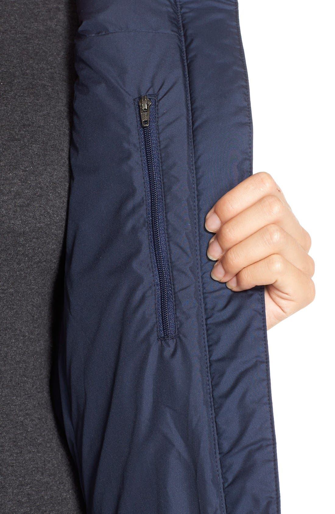 Alternate Image 8  - Patagonia 'Down with It' Water RepellentParka