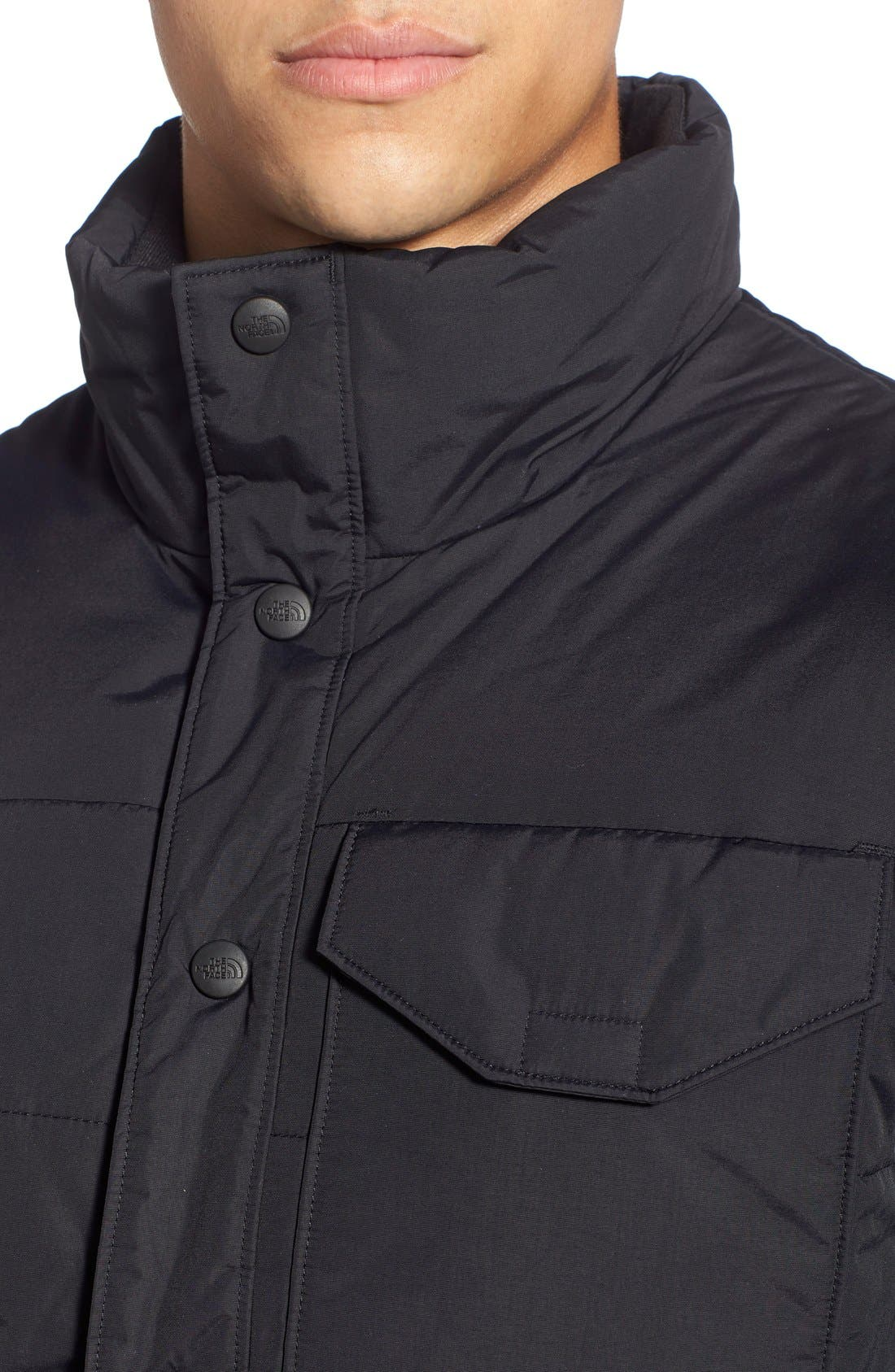 Alternate Image 4  - The North Face 'Patrick's Point' Quilted Vest
