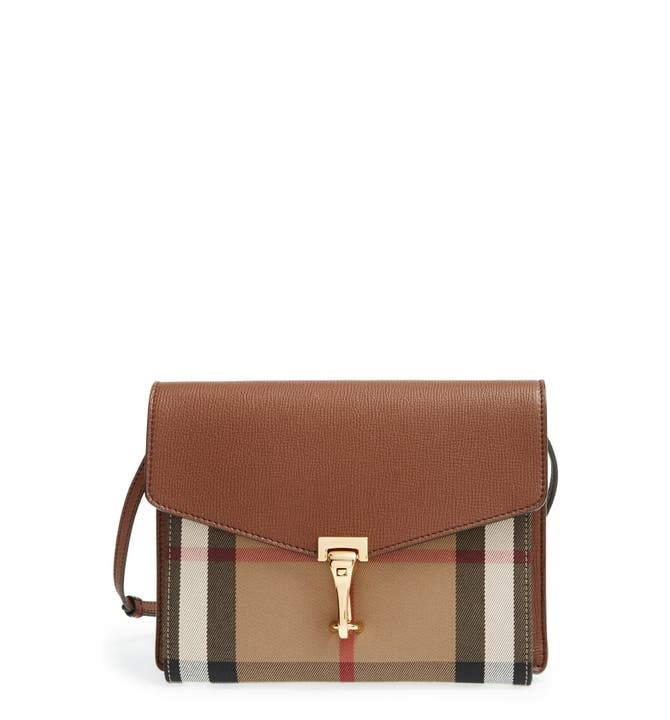 Burberry Wallet Crossbody