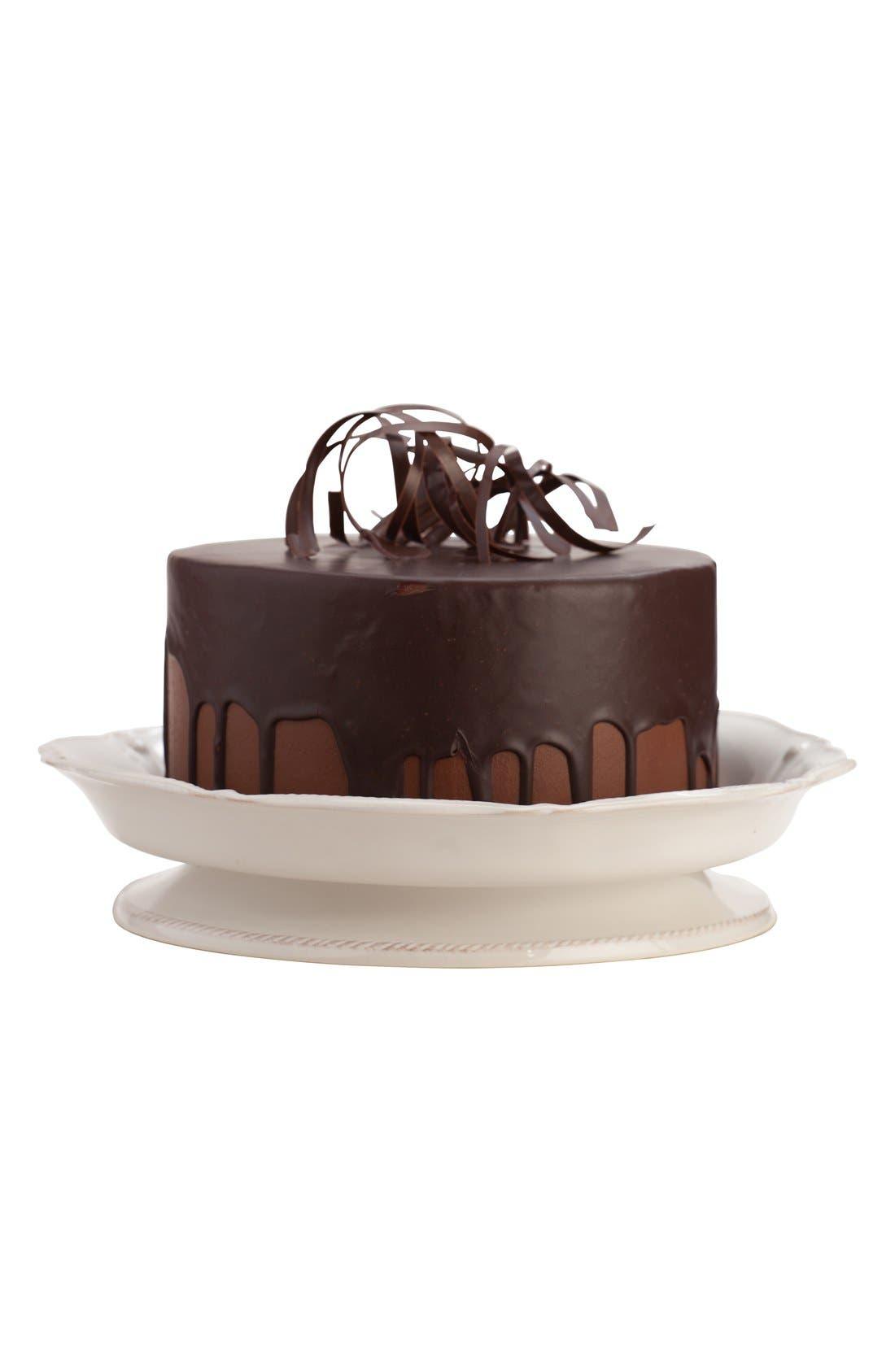 Alternate Image 2  - Juliska'Berry and Thread' Cake Stand Serving Pedestal