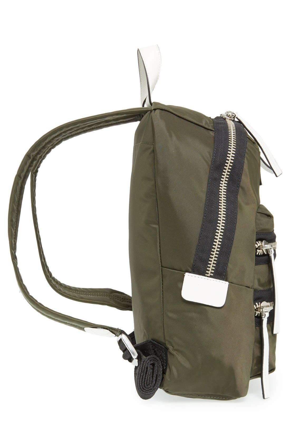 Alternate Image 6  - MARC BY MARC JACOBS 'Mini Domo Arigato Packrat' Backpack
