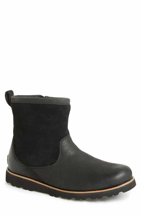 78f1b8e03f3 UGG® Hendren TL Waterproof Zip Boot (Men)