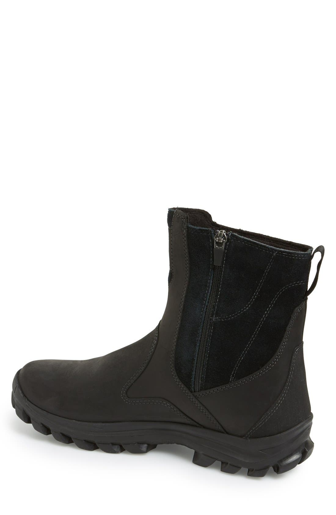 Alternate Image 2  - Timberland 'Chillberg' Waterproof Boot (Men)