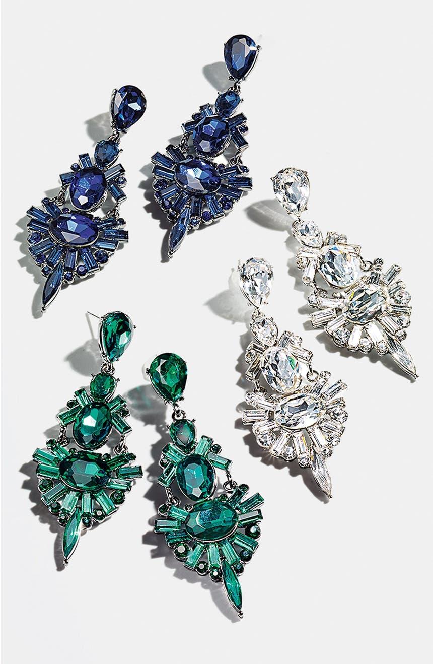 Tasha chandelier earrings nordstrom arubaitofo Image collections