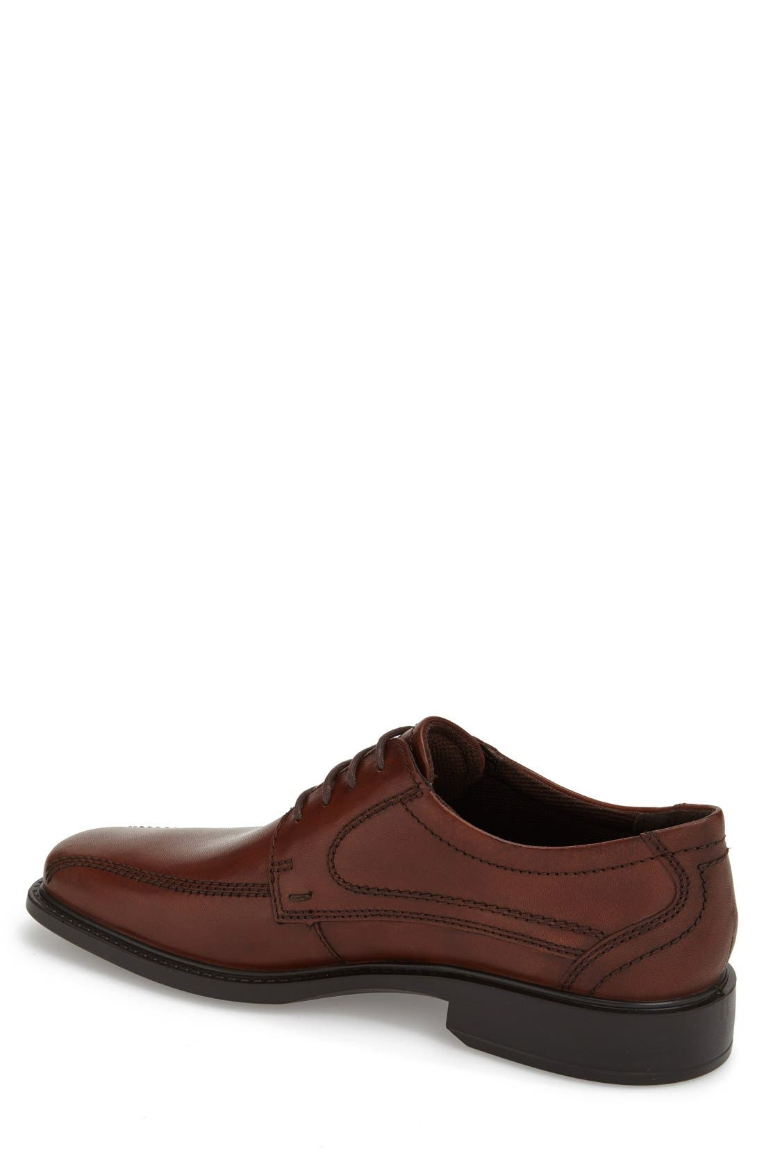 Alternate Image 2  - ECCO 'New Jersey' Bicycle Toe Oxford