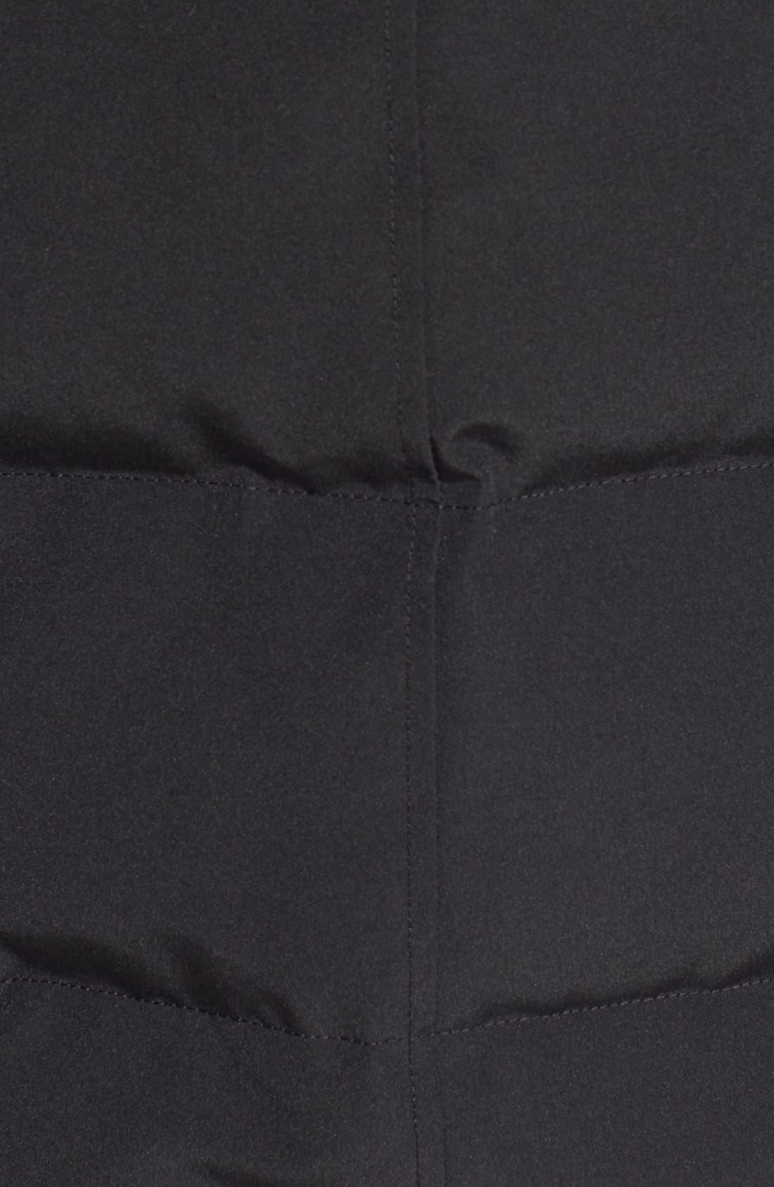 Alternate Image 6  - Canada Goose 'MacMillan' Slim Fit Hooded Parka