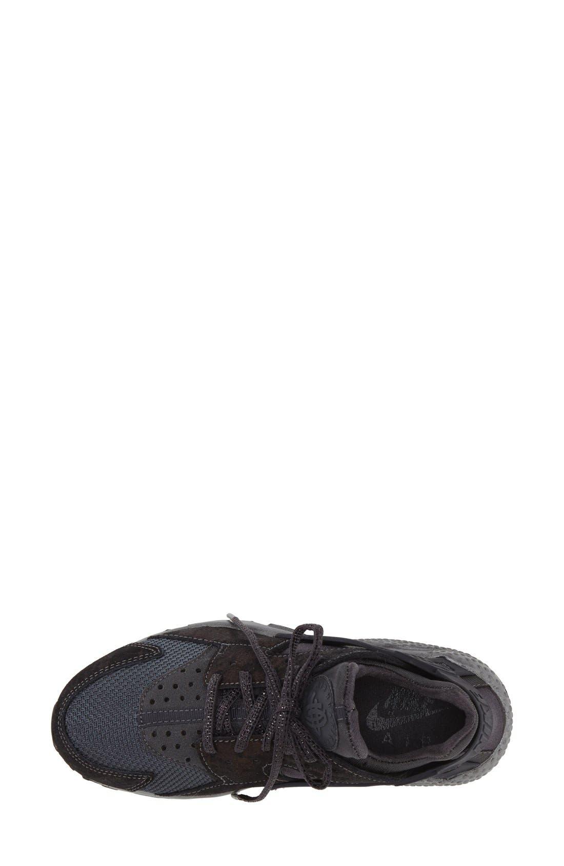Alternate Image 3  - Nike 'Air Huarache' Sneaker (Women)